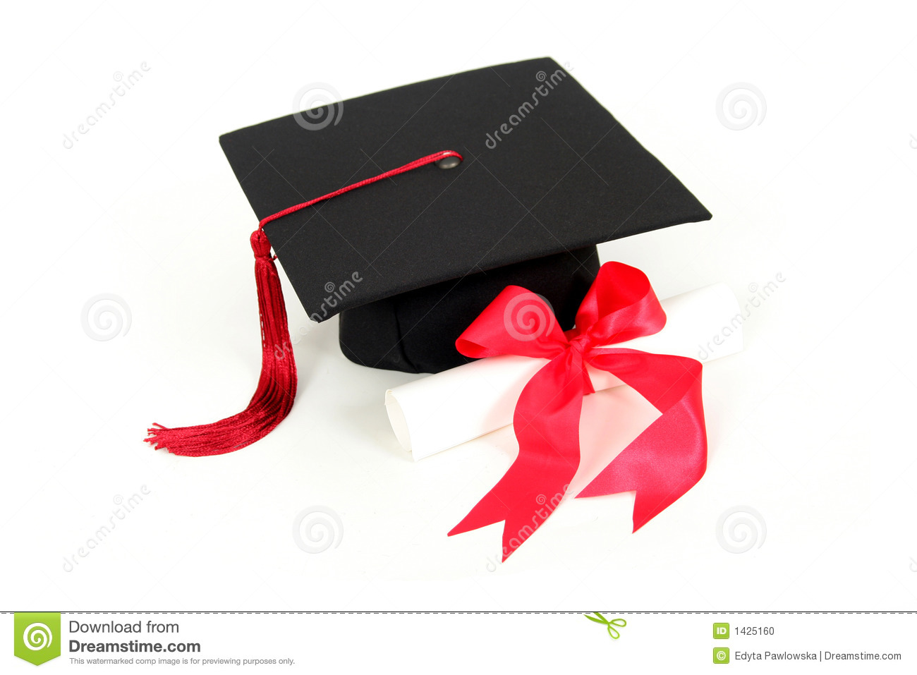 Graduation_cap_and_diploma 5 | Joy Studio Design Gallery - Best Design