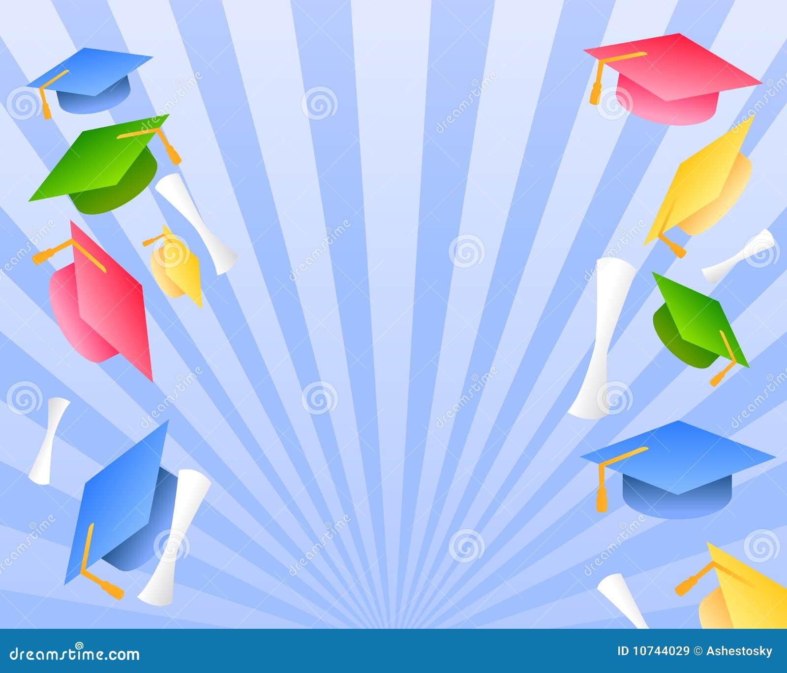 Graduation day greetings stock vector illustration of coming 10744029 graduation day greetings m4hsunfo