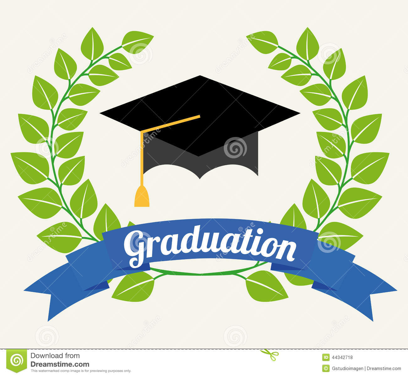 The gallery for --> Graduation Background Design