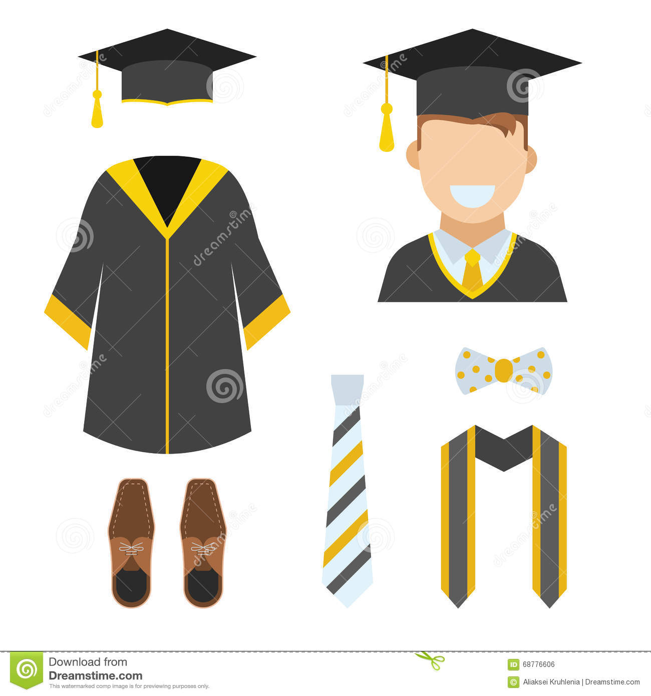 What Shoes To Wear For Graduation Ceremony
