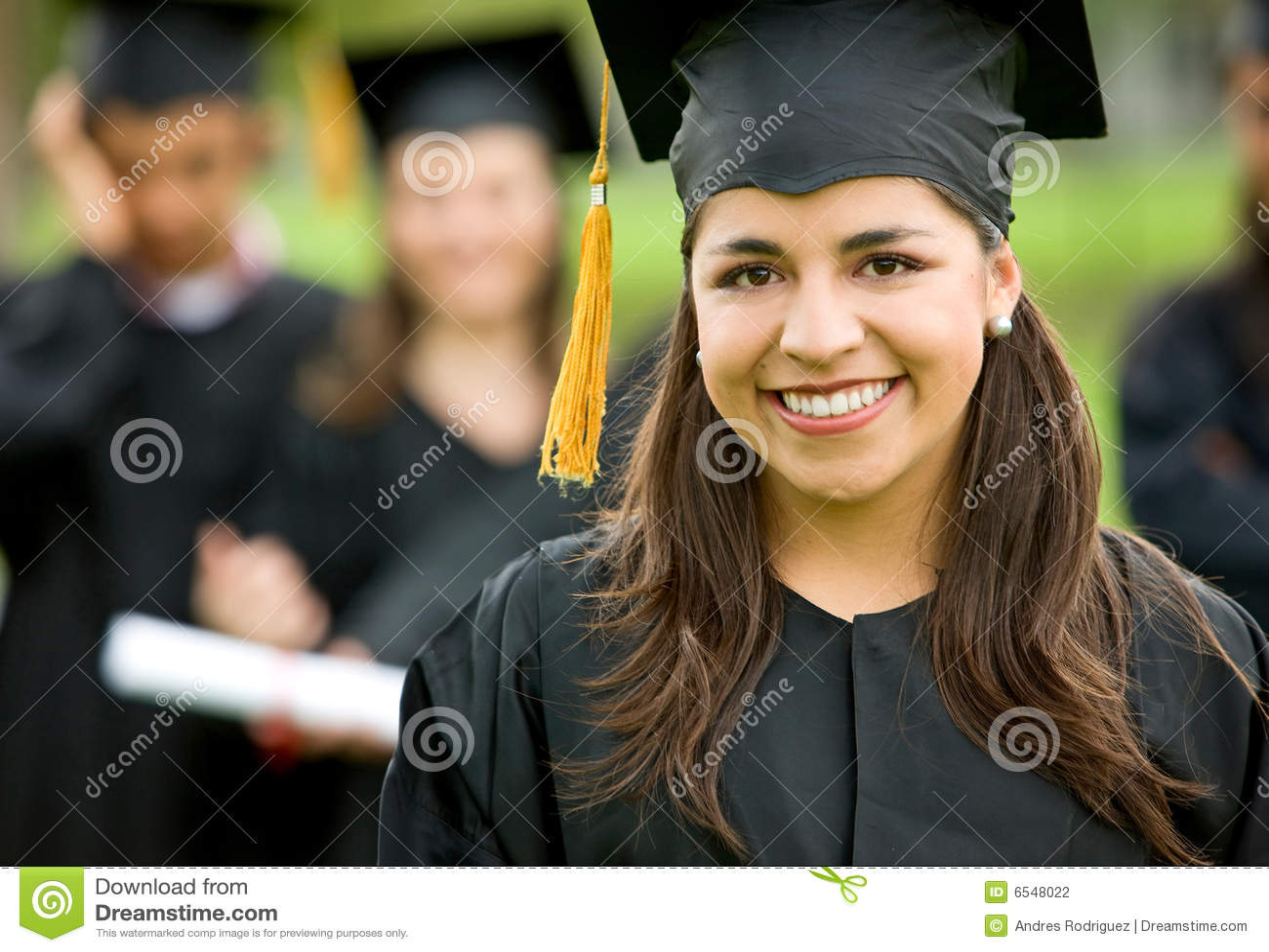 Graduation Group 98