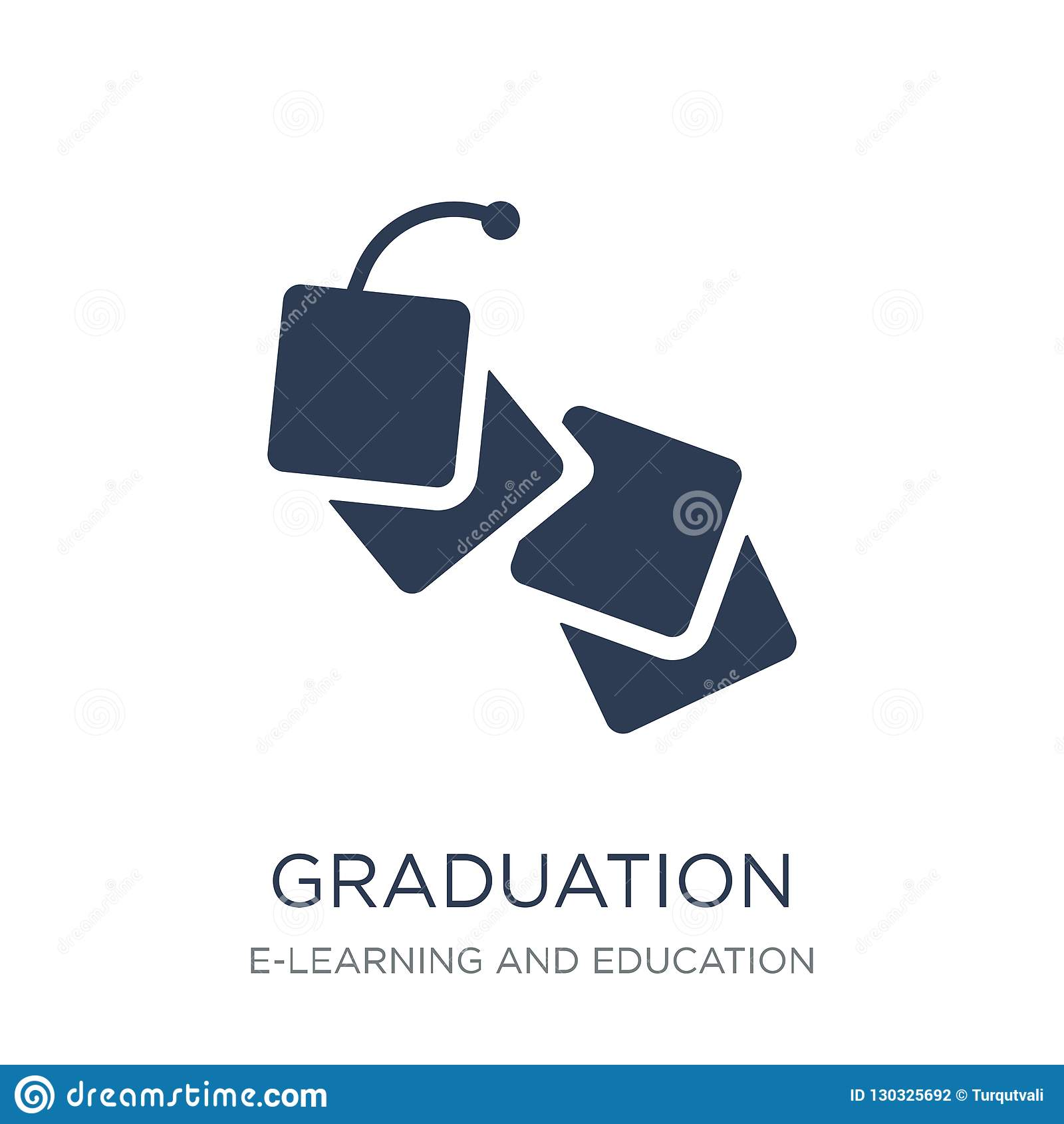 Congratulation New Graduate Cute Cartoon Vector Cartoon