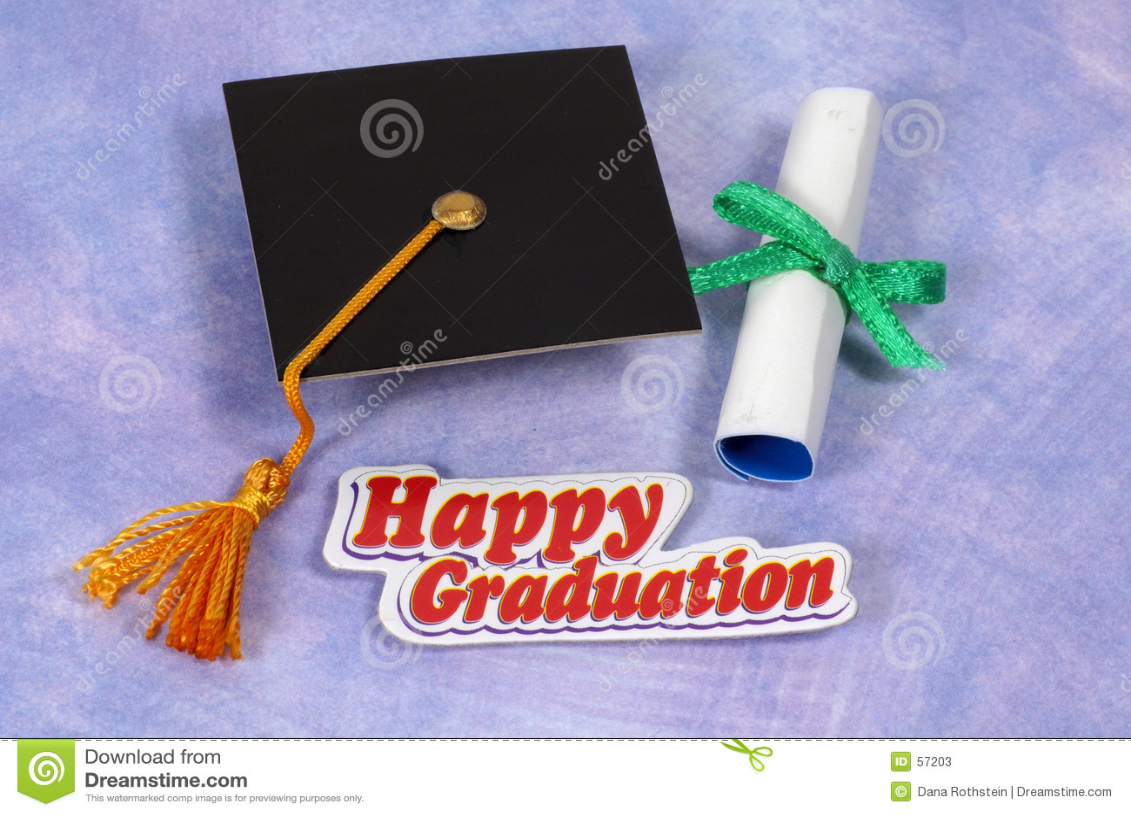 Graduazione felice