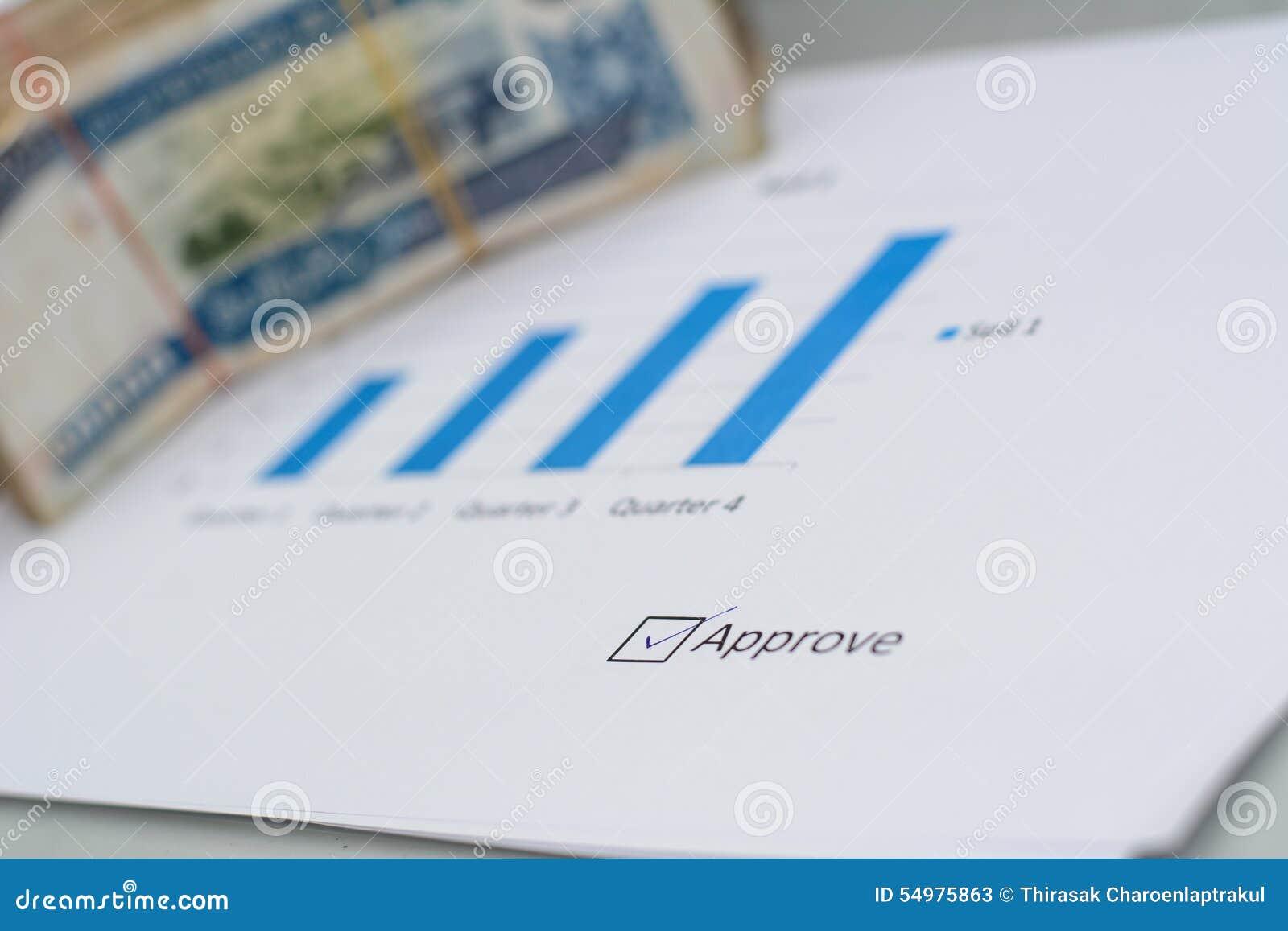Graf för försäljning