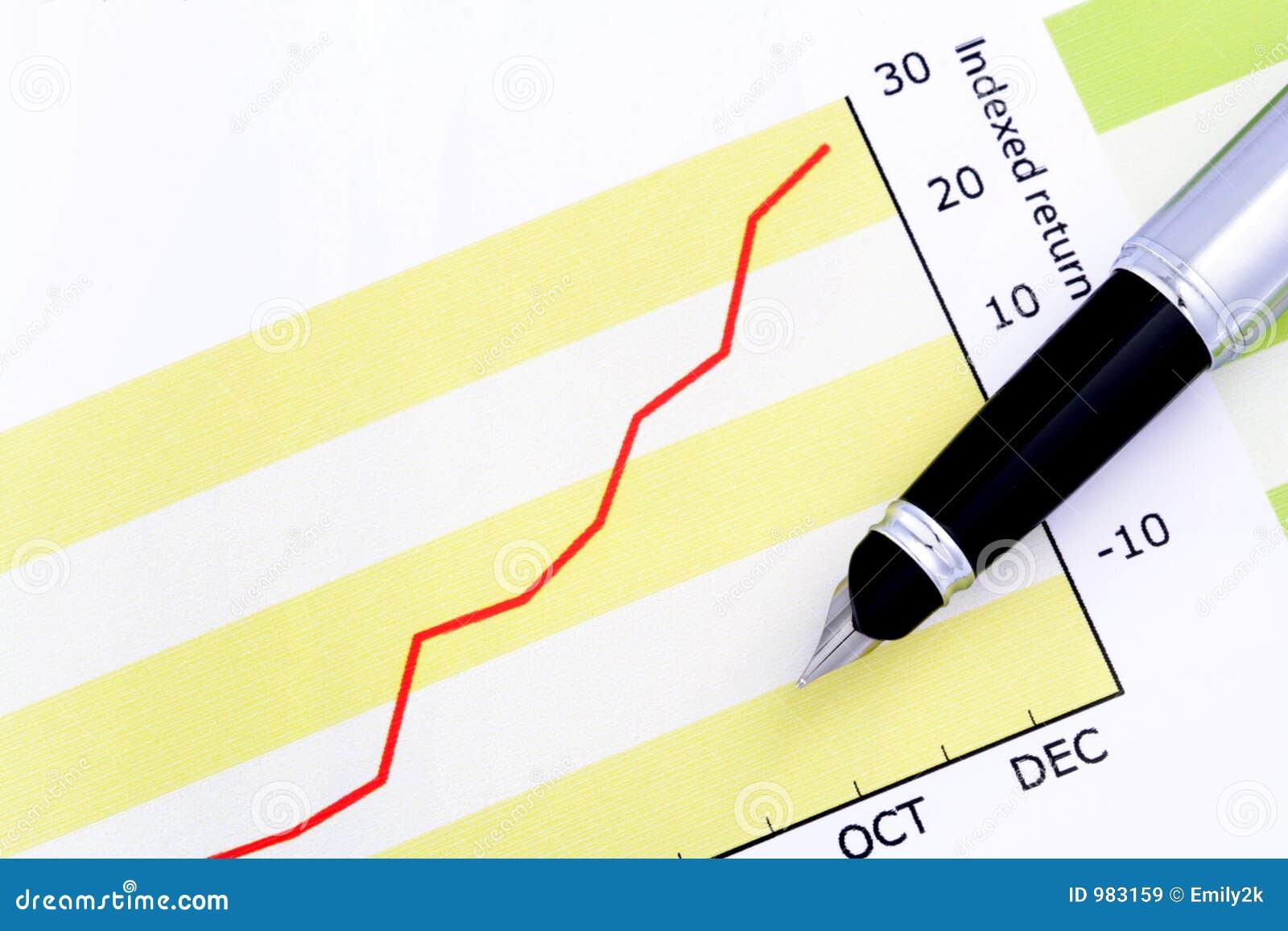 Graf registrerad pennretur
