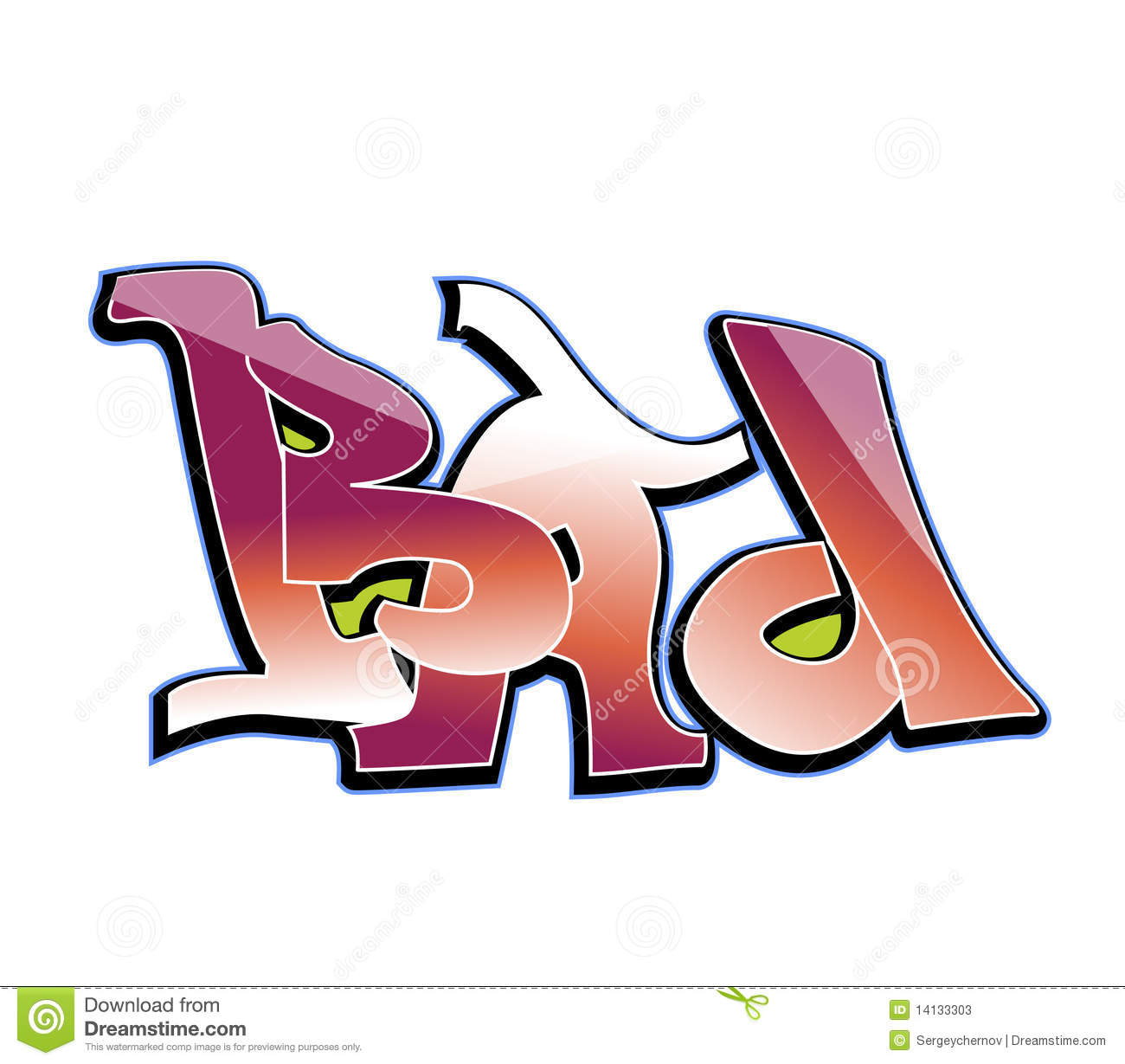 Art Design : Graffiti art design bad stock photos image