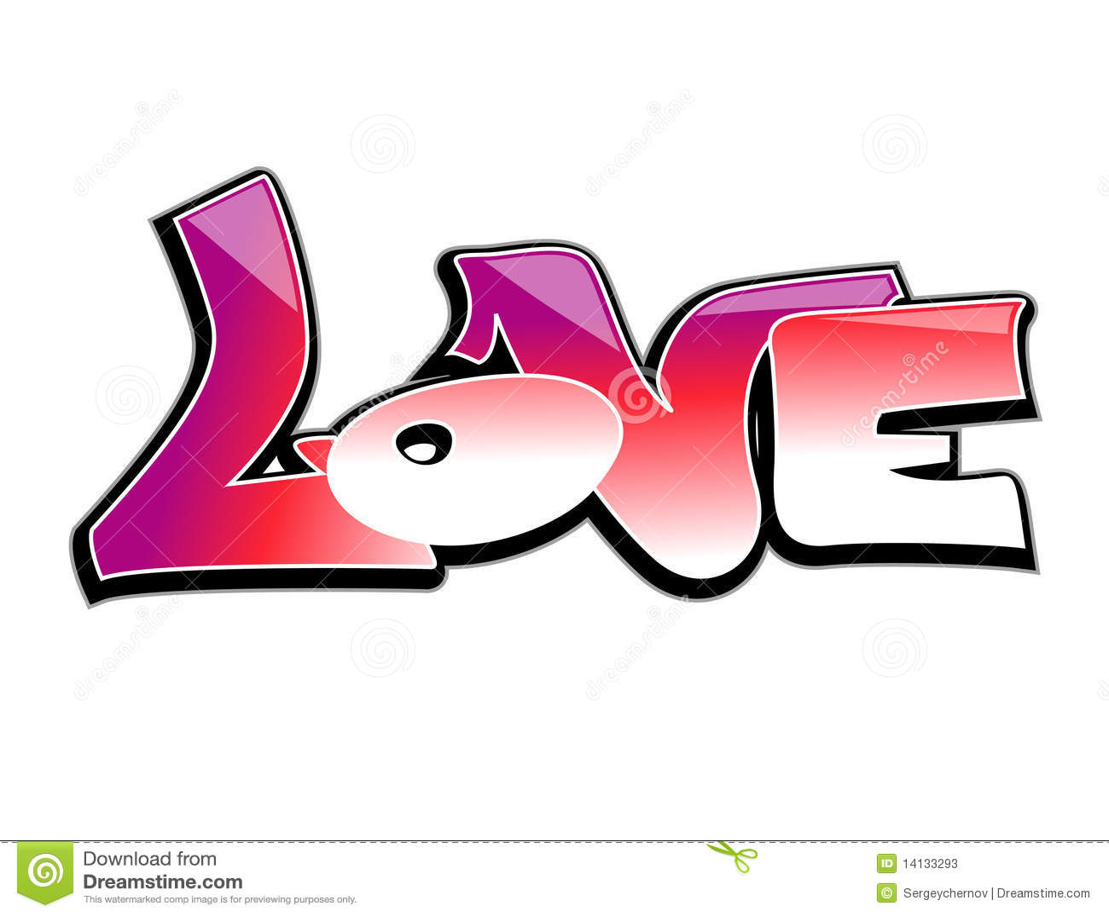 Graffiti art designs - Art Design Graffiti Illustration