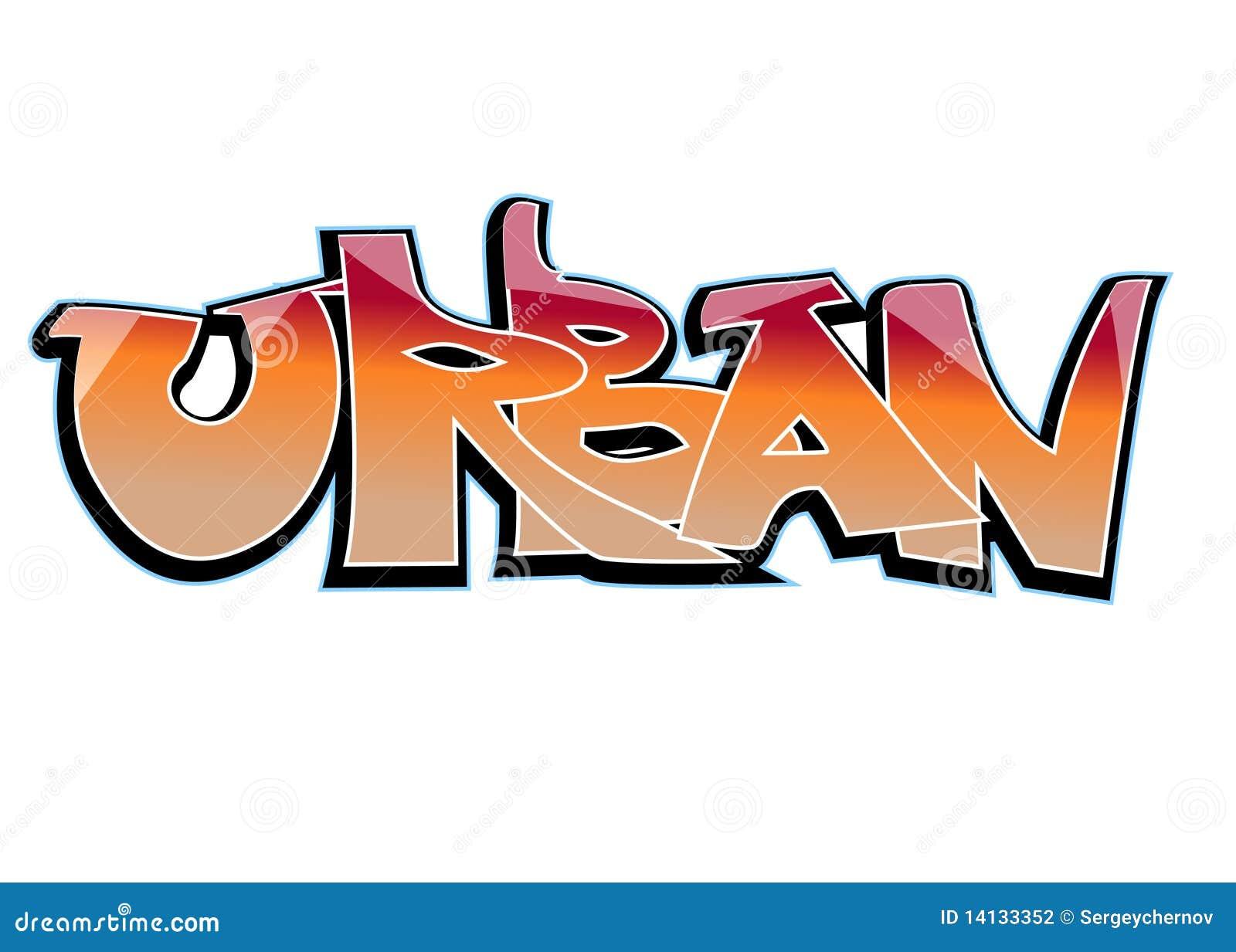 Graffiti art design - Art Design Graffiti Illustration