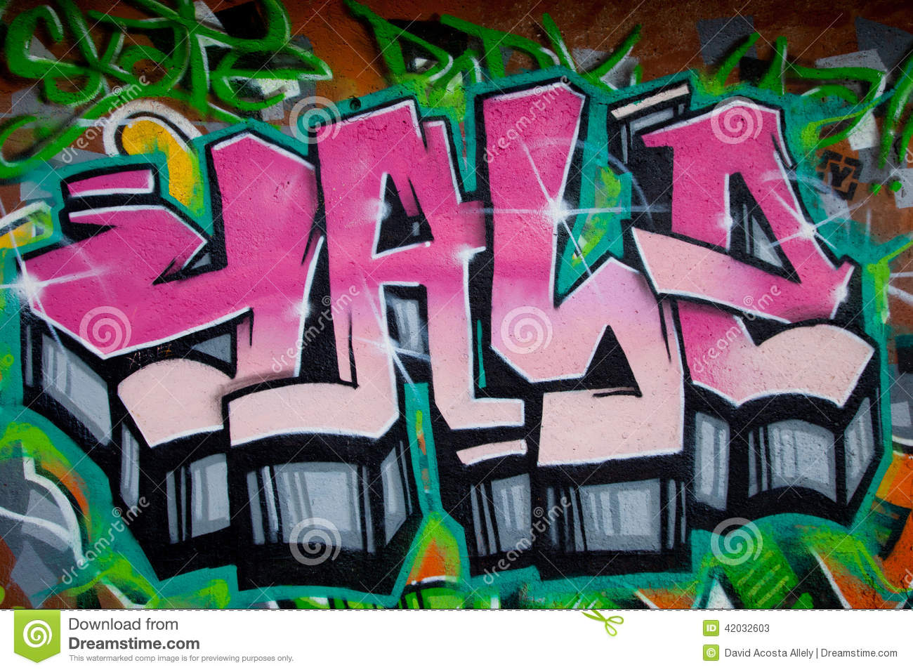 of painting the walls with spray and that commonly is called graffiti. Black Bedroom Furniture Sets. Home Design Ideas