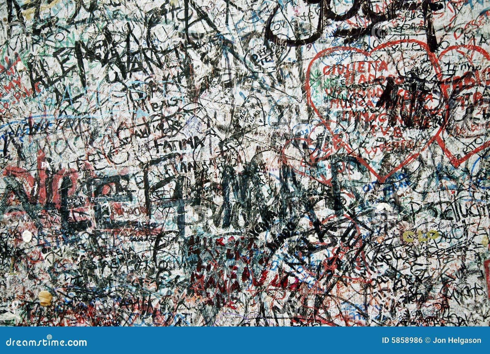 grafitti the art of vandalism essay