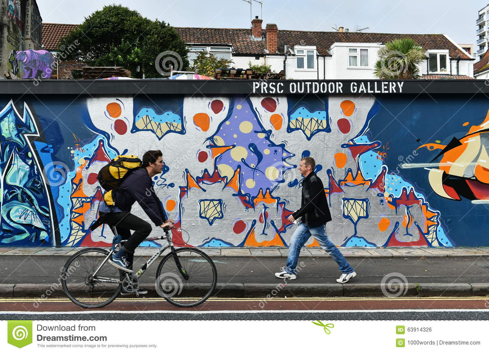 Graffiti wall uk - Graffiti Wall