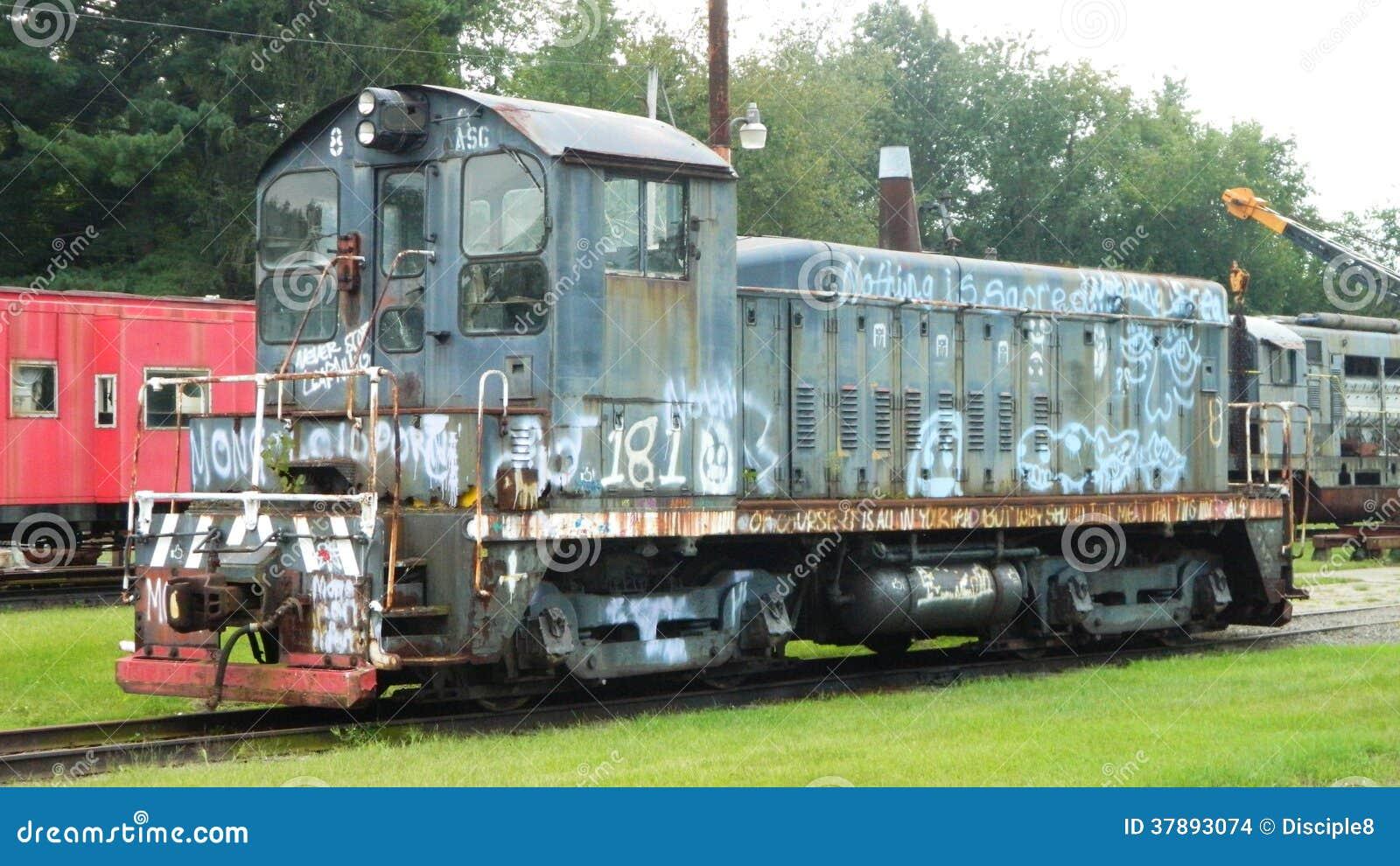 Graffitimotor