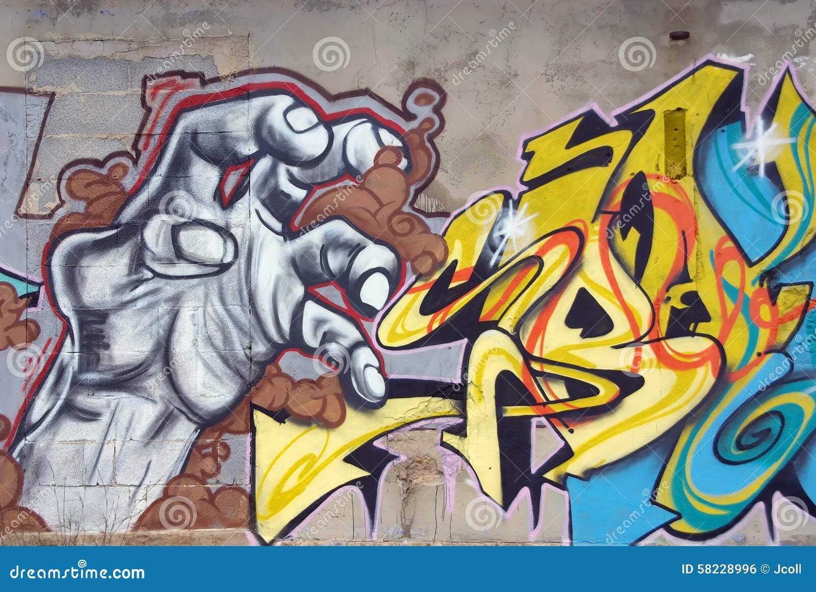 graffitti editorial photo image of city creativity 58228996