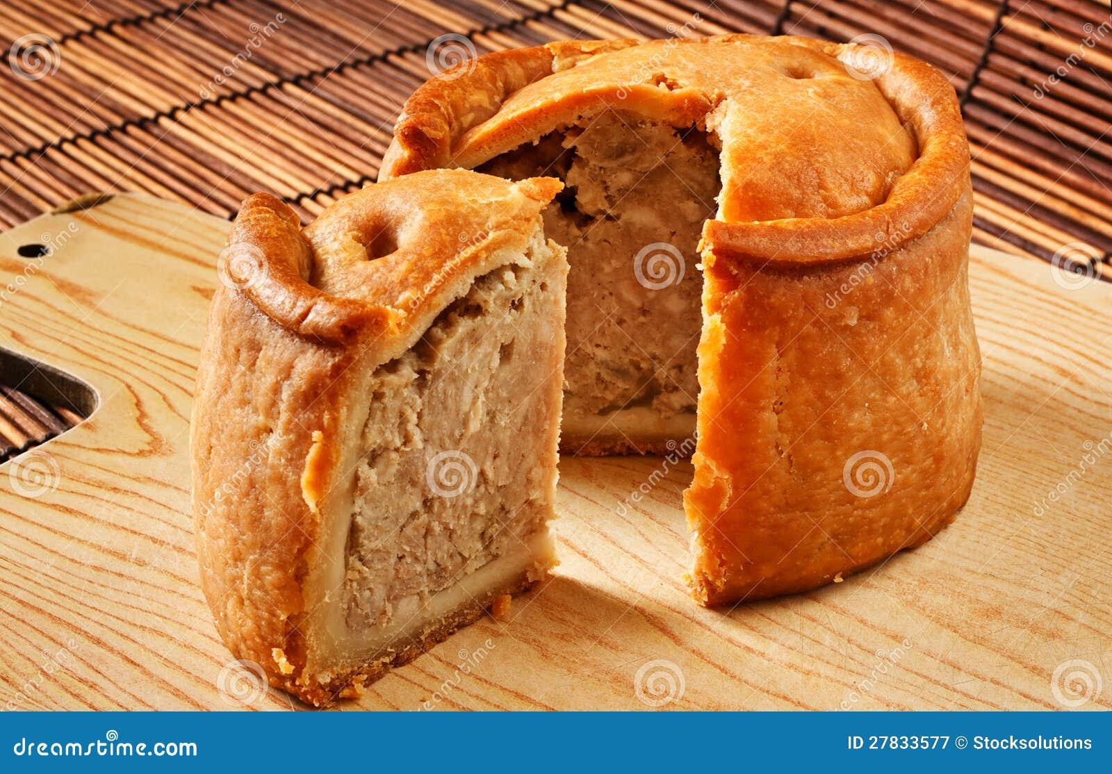 Grafici a torta di porco Handmade