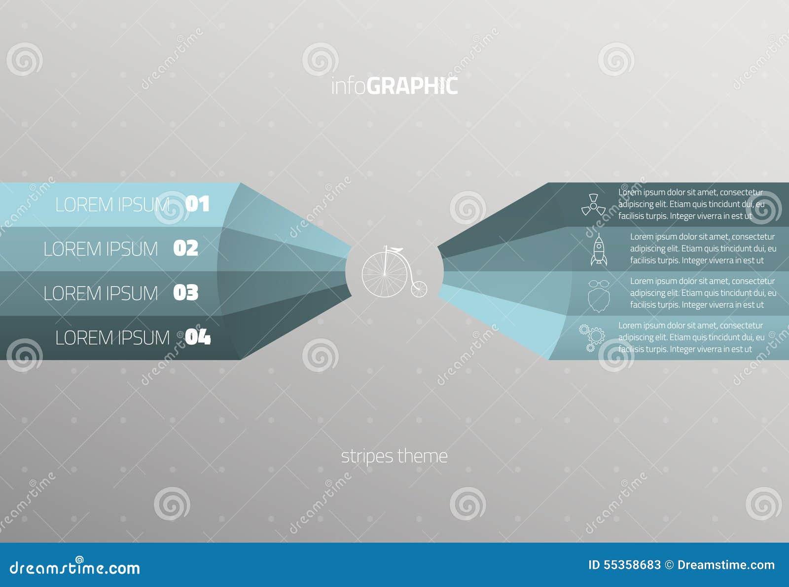 Grafico di informazioni