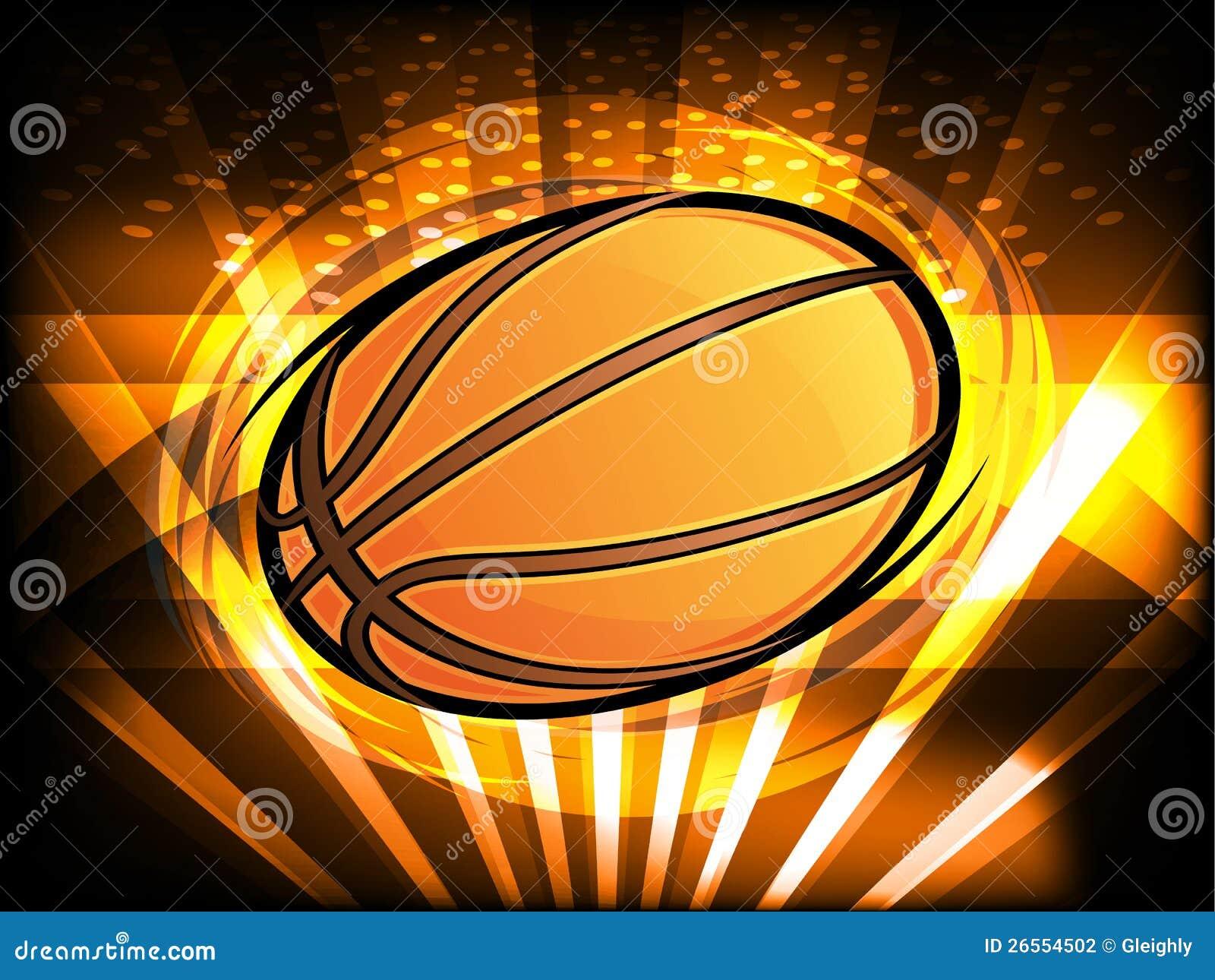 Grafico di pallacanestro