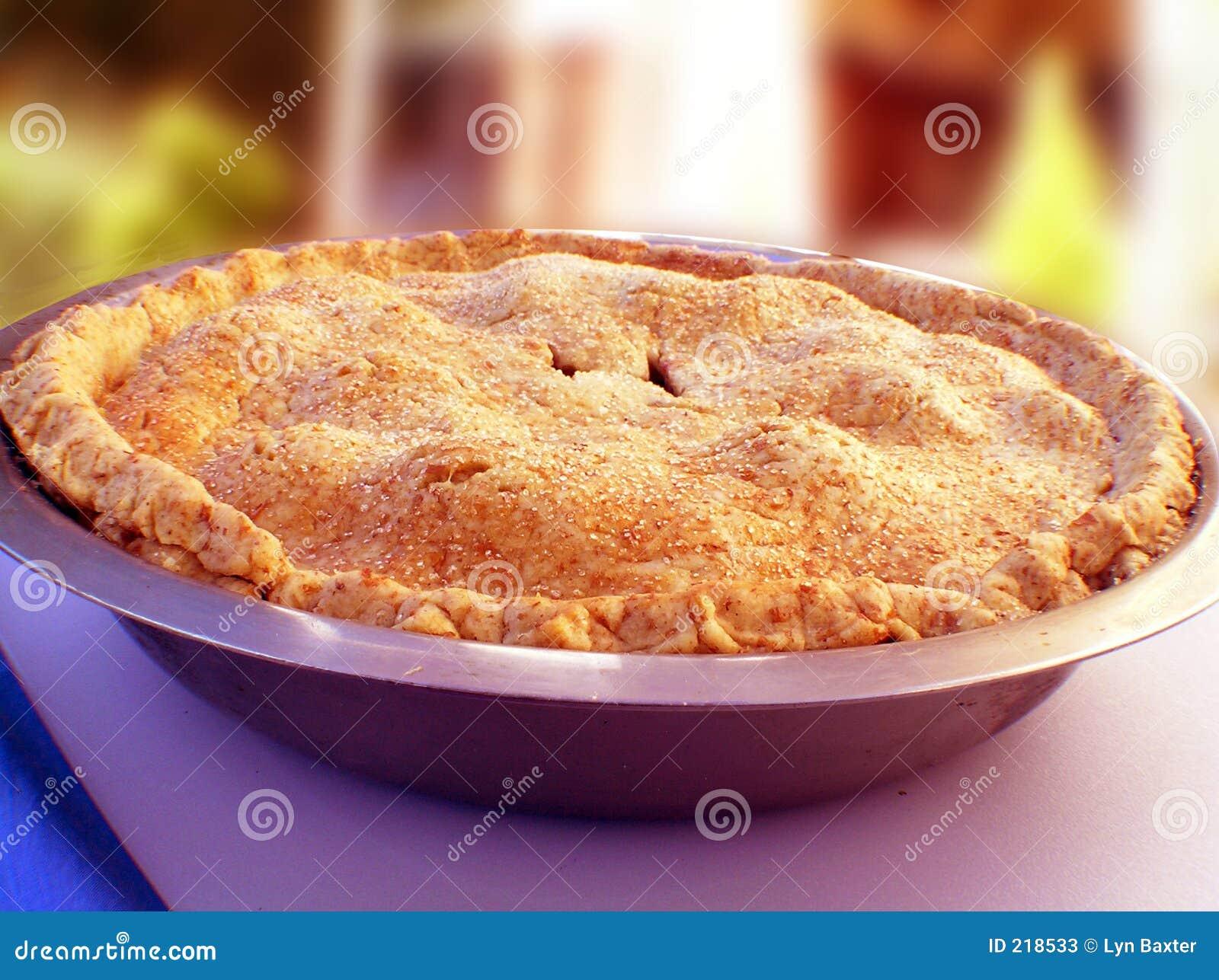 Grafico a torta cotto