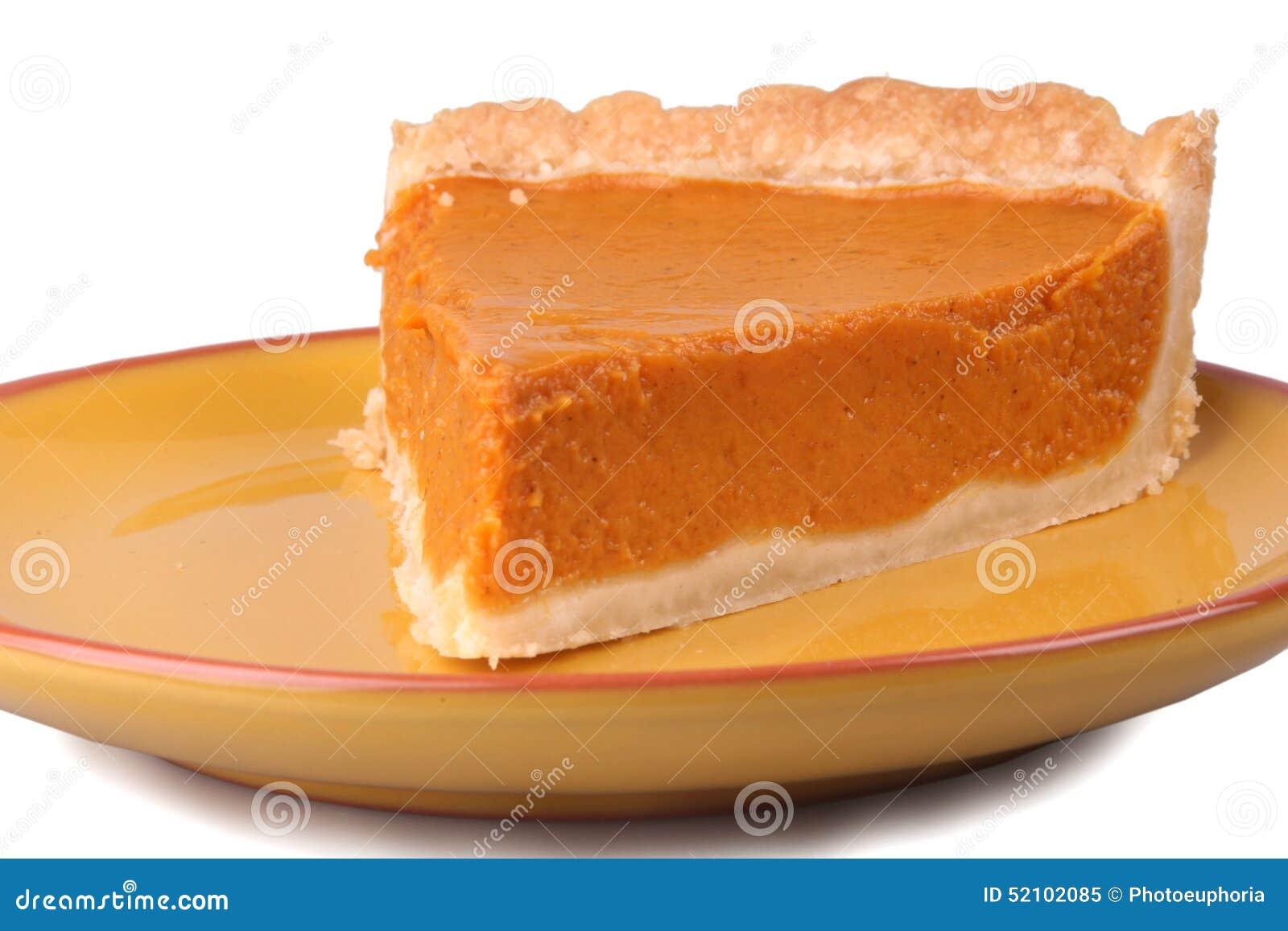 Grafico a torta di zucca