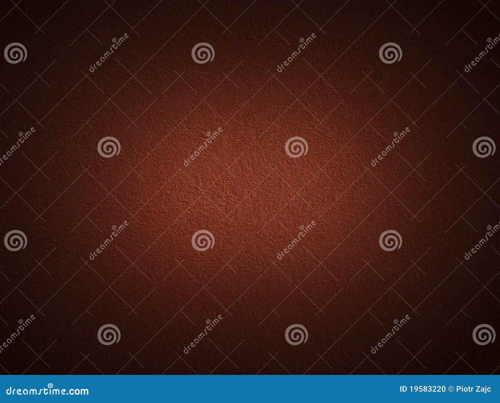Grain Dark Red Paint Wall Stock Photo Image 19583220