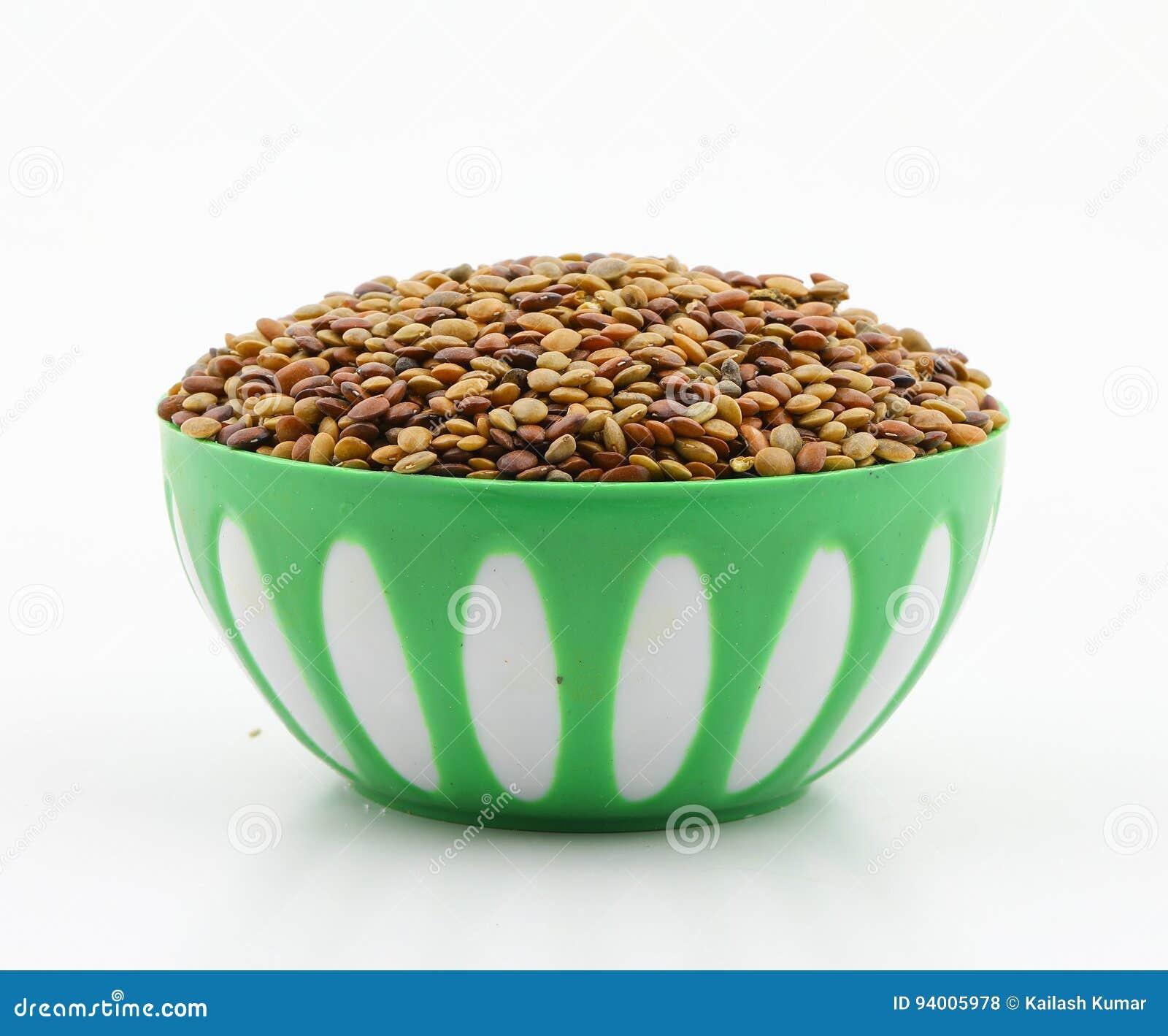 Graines de carat