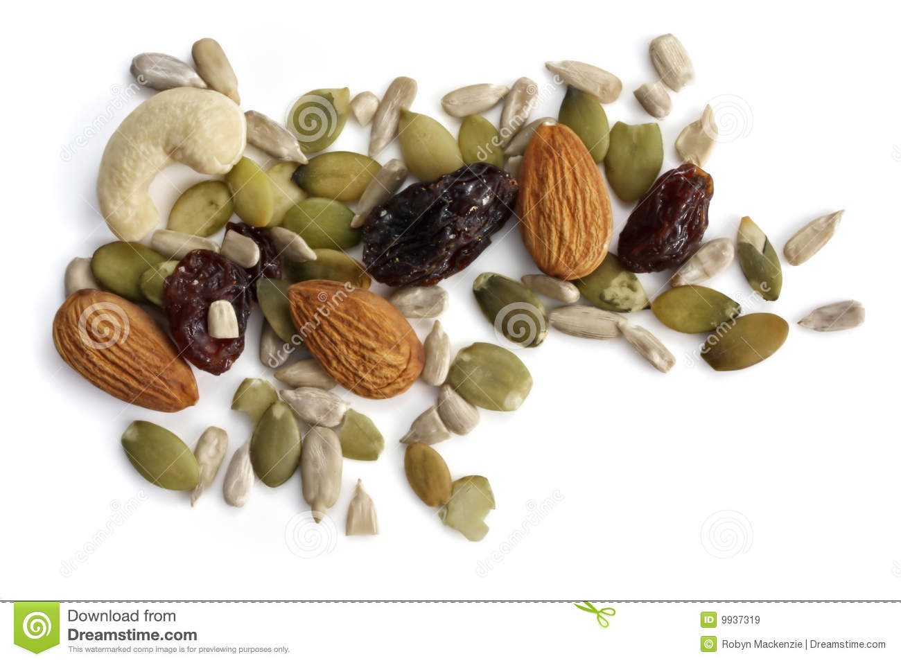 Graines nuts