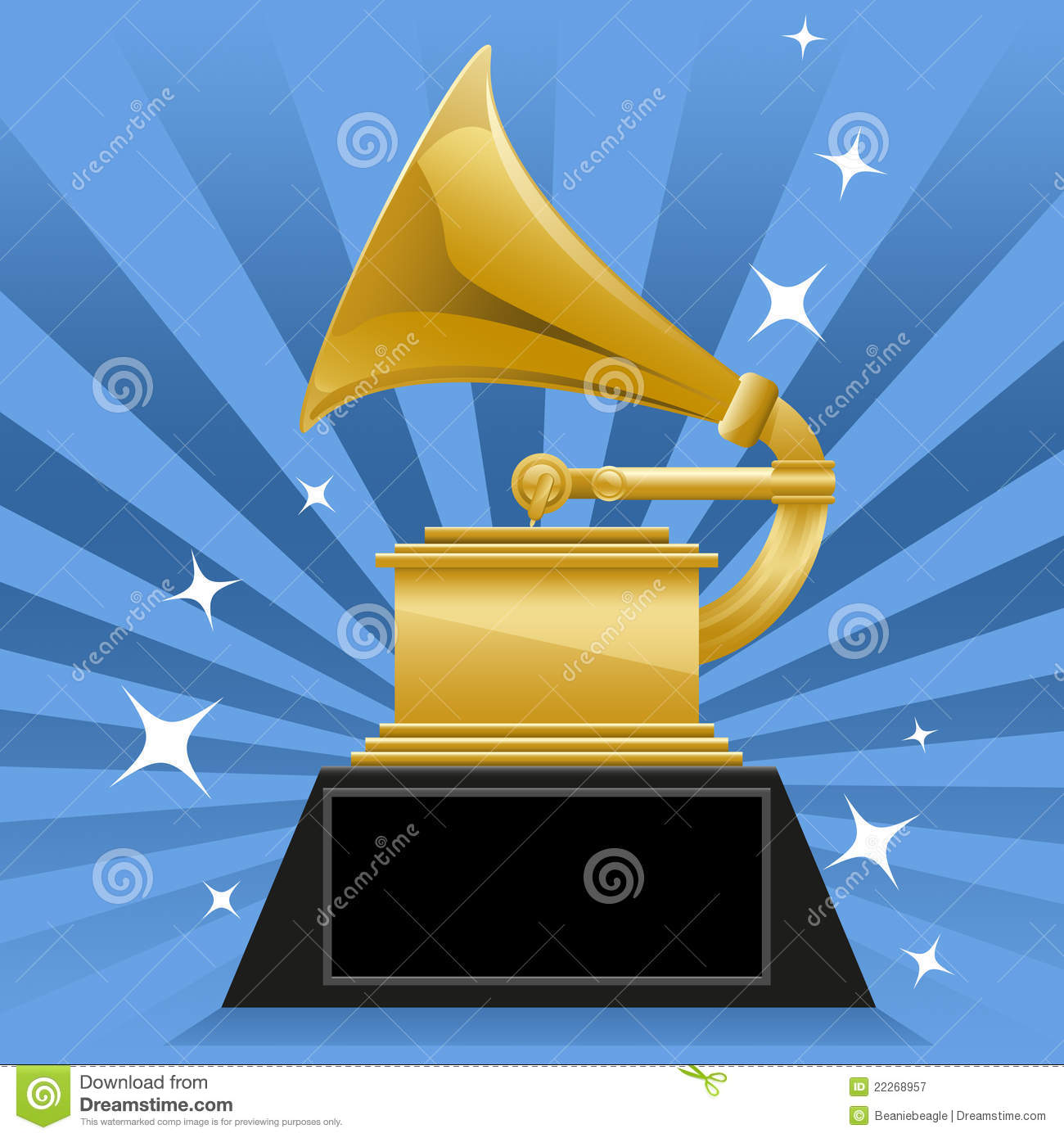 Royalty Free Stock Photography Grammy Award Image22268957 together with Grammy Awards 2013 Best Red Carpet Bridal Makeup Hair furthermore Whos Next Egot further Grammy awards besides Cornelius peter. on grammy trophy