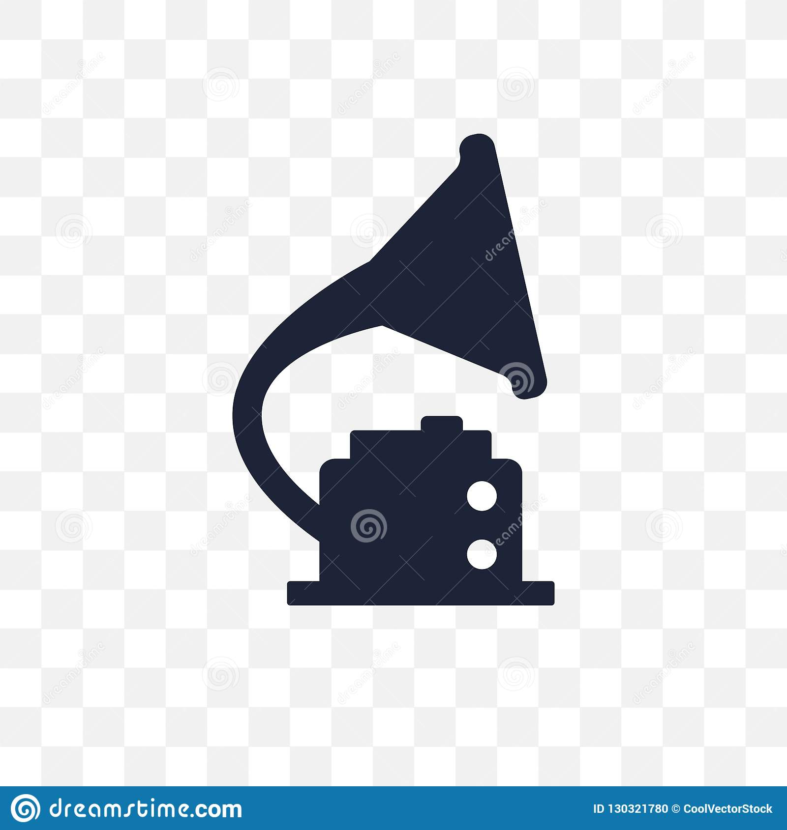 gramophone transparent icon gramophone symbol design from museum collection stock vector illustration of phonograph instrument 130321780 https www dreamstime com gramophone transparent icon symbol design museu museum collection simple element vector illustration background image130321780