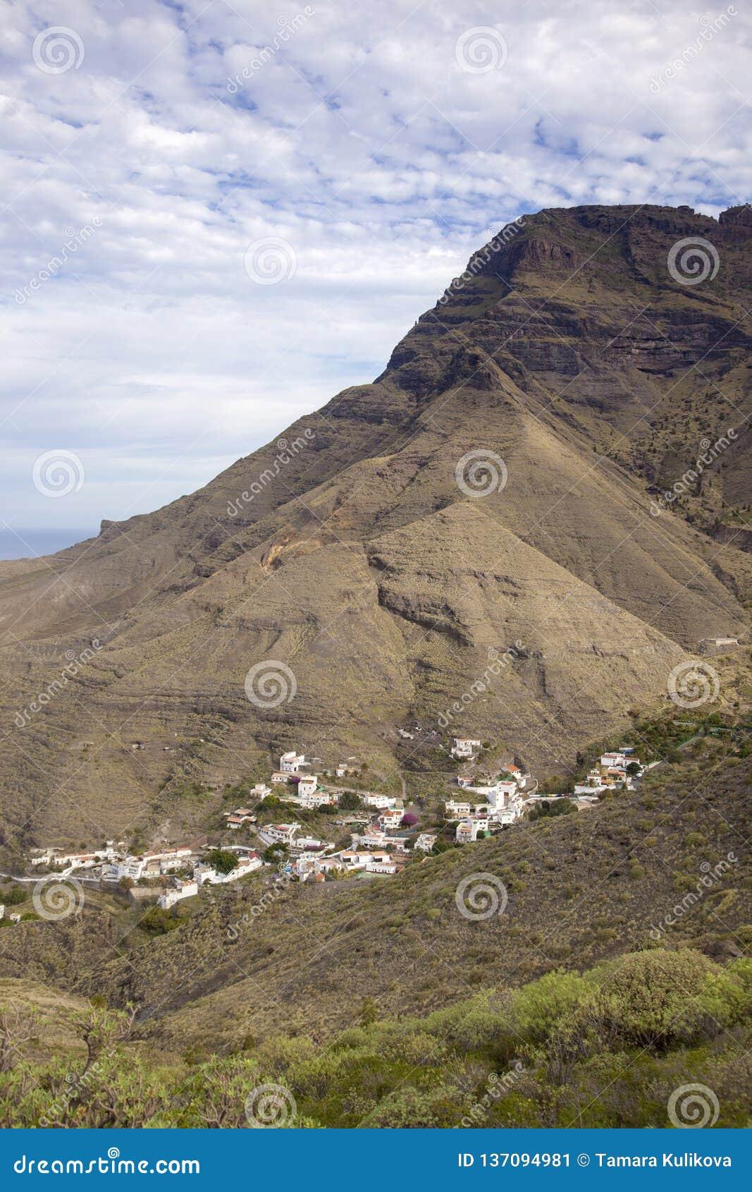 Gran Canaria, gennaio