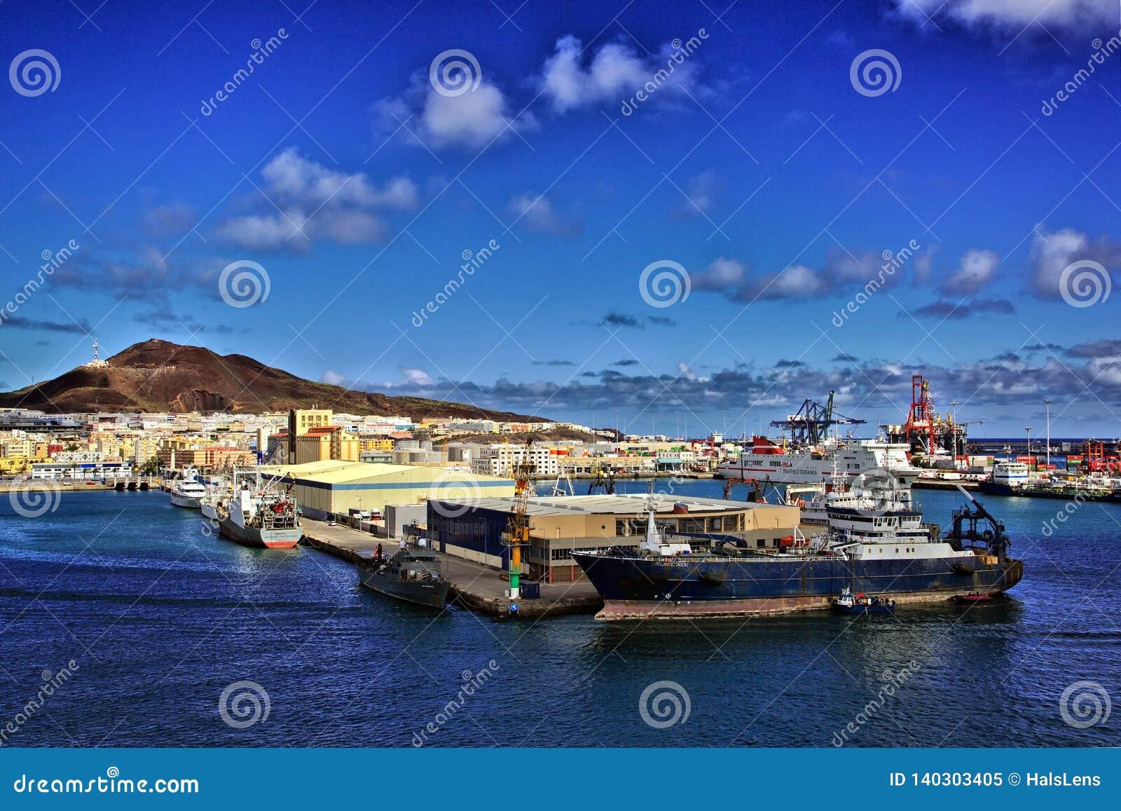 Gran Canaria-Haven