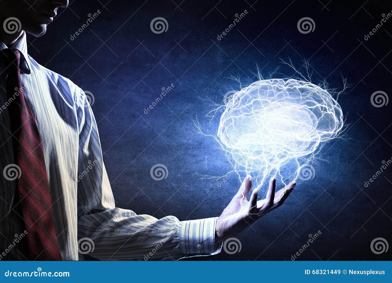 Gran capacidad de la mente