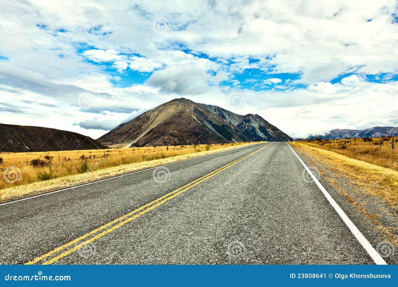 Gran carretera alpestre