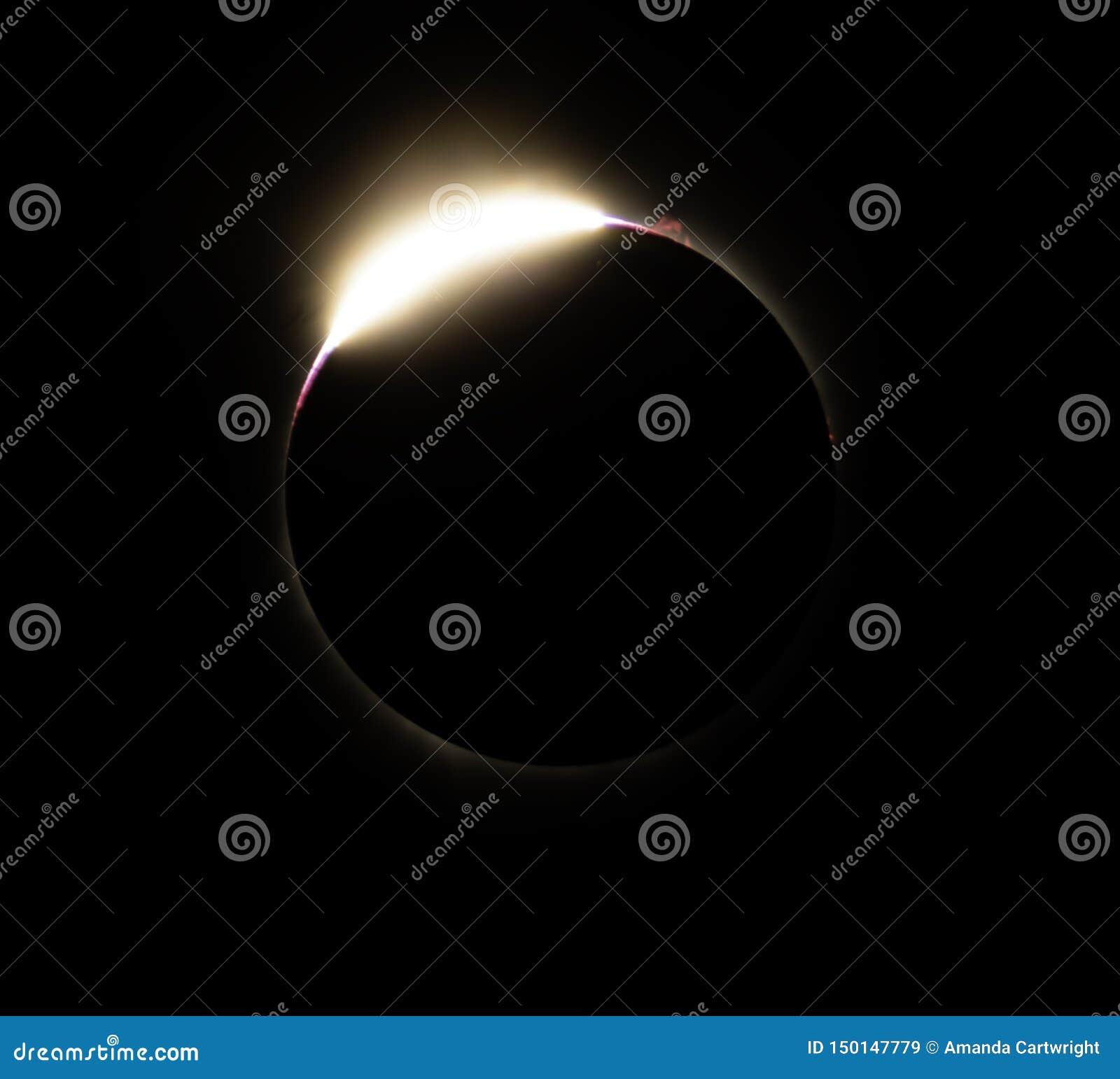 Gran eclipse americano 2017