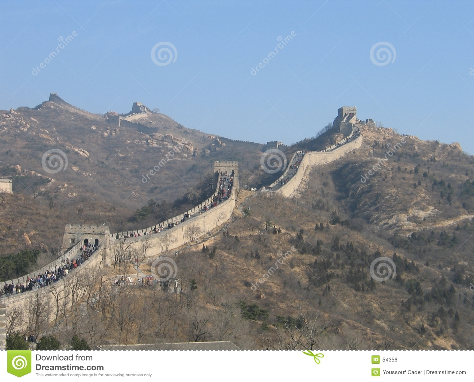 Gran Muralla de China 1