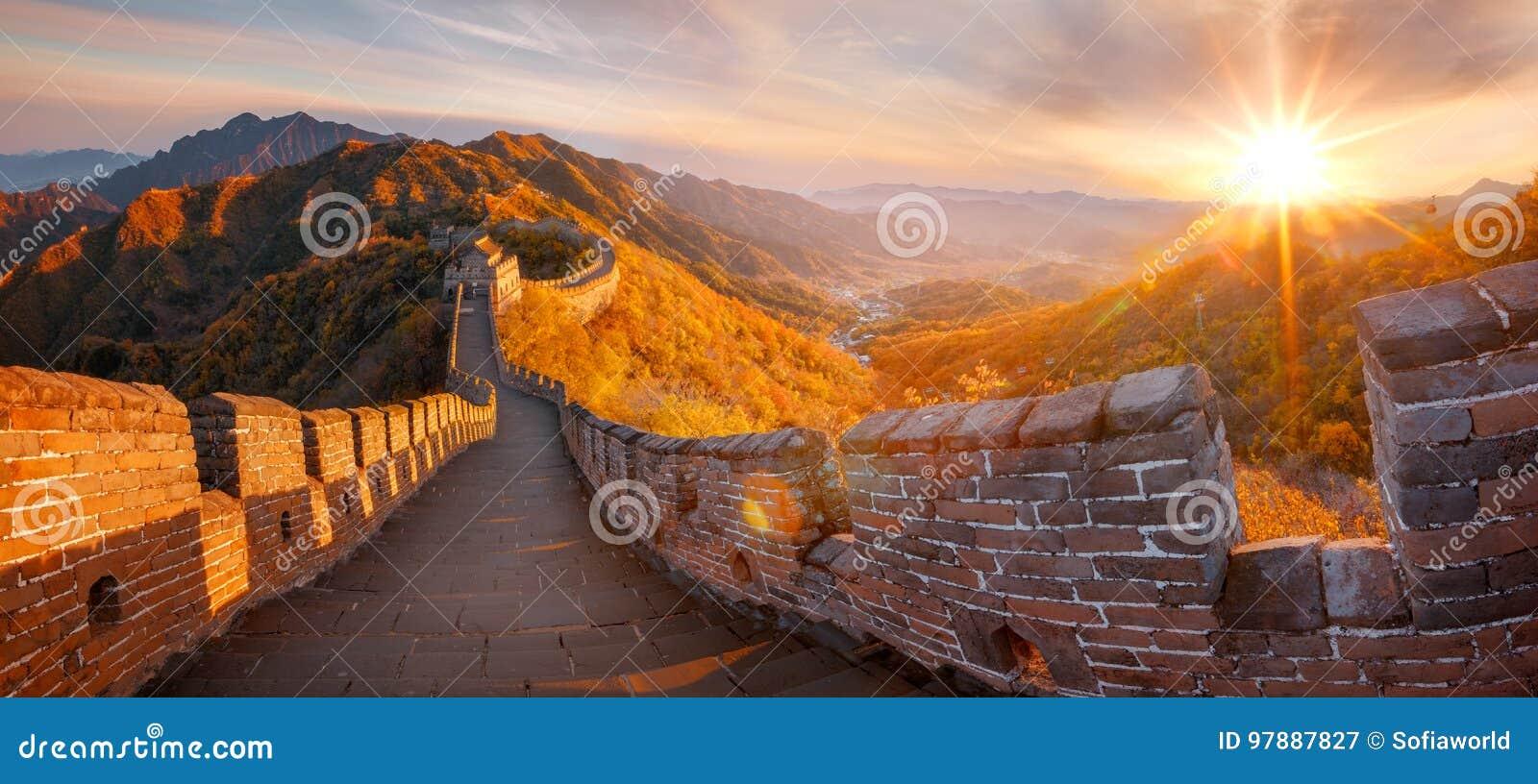 Gran Muralla de China