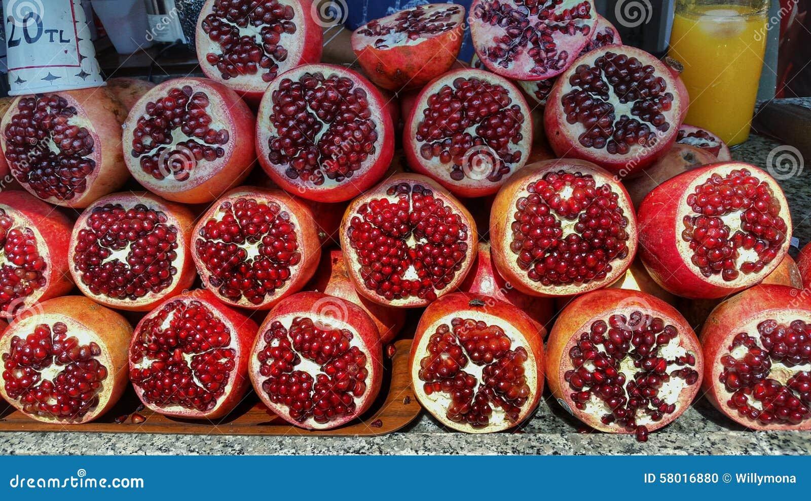 granada fruit fruit gifts
