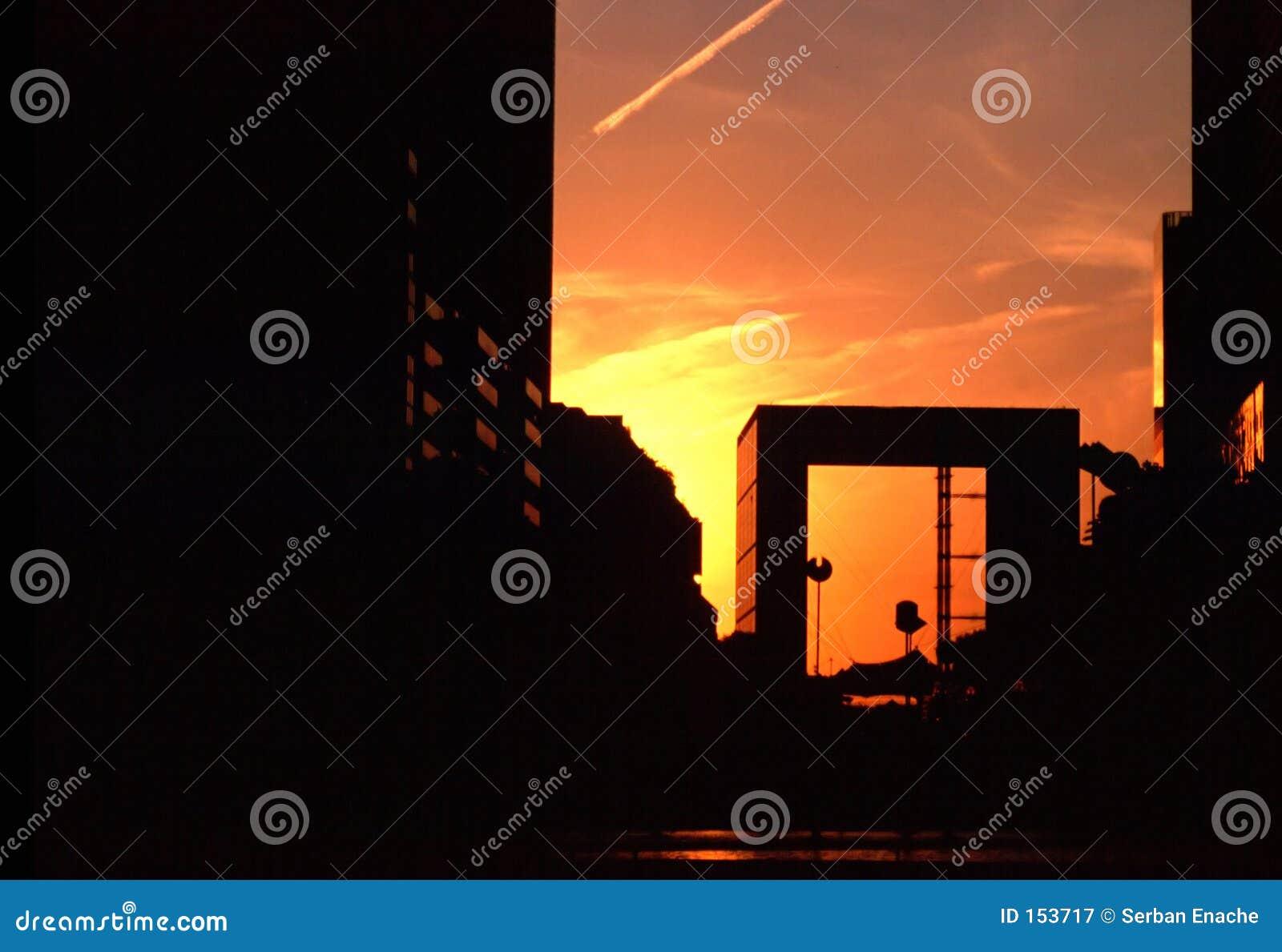Grand Arch - La Defense