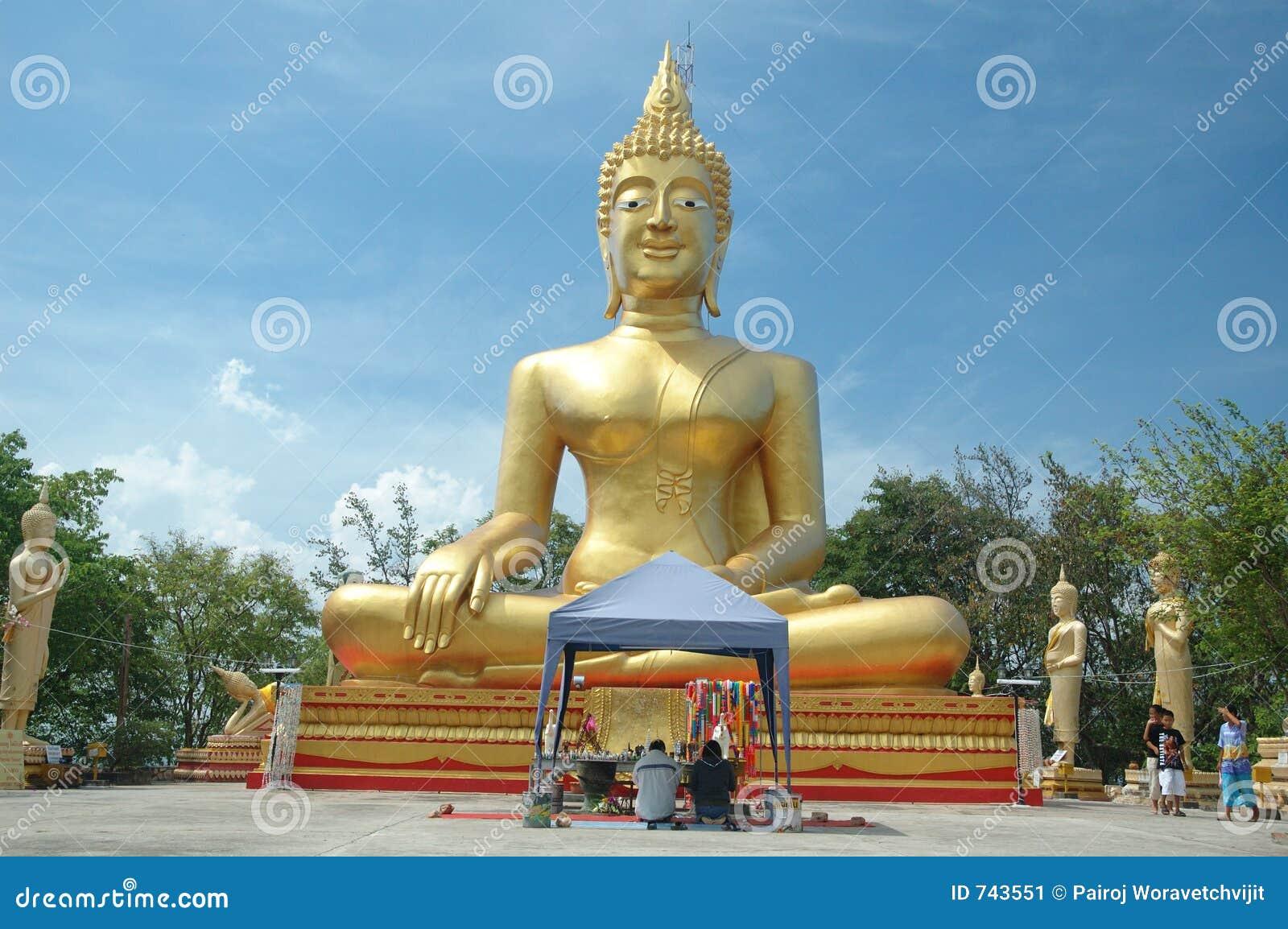 Grand buddha1