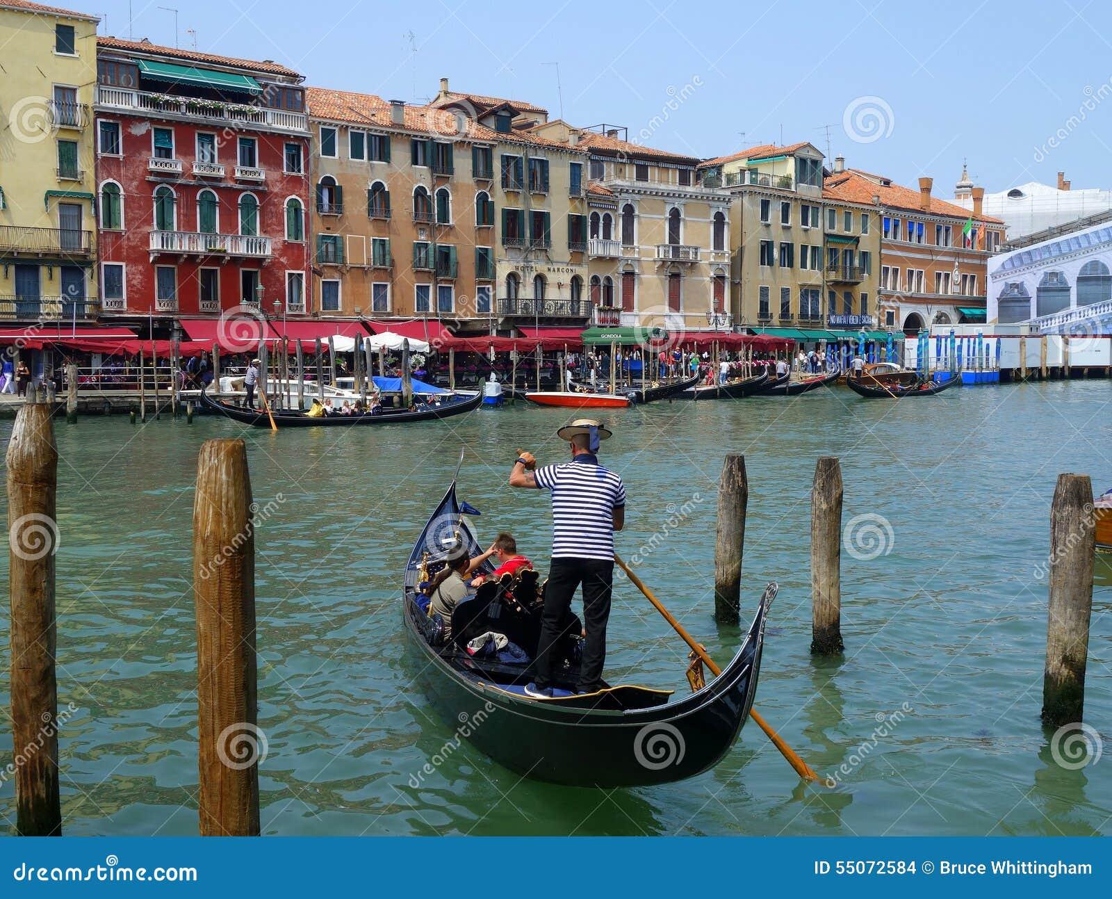 Best Hotels In Venice Grand Canal