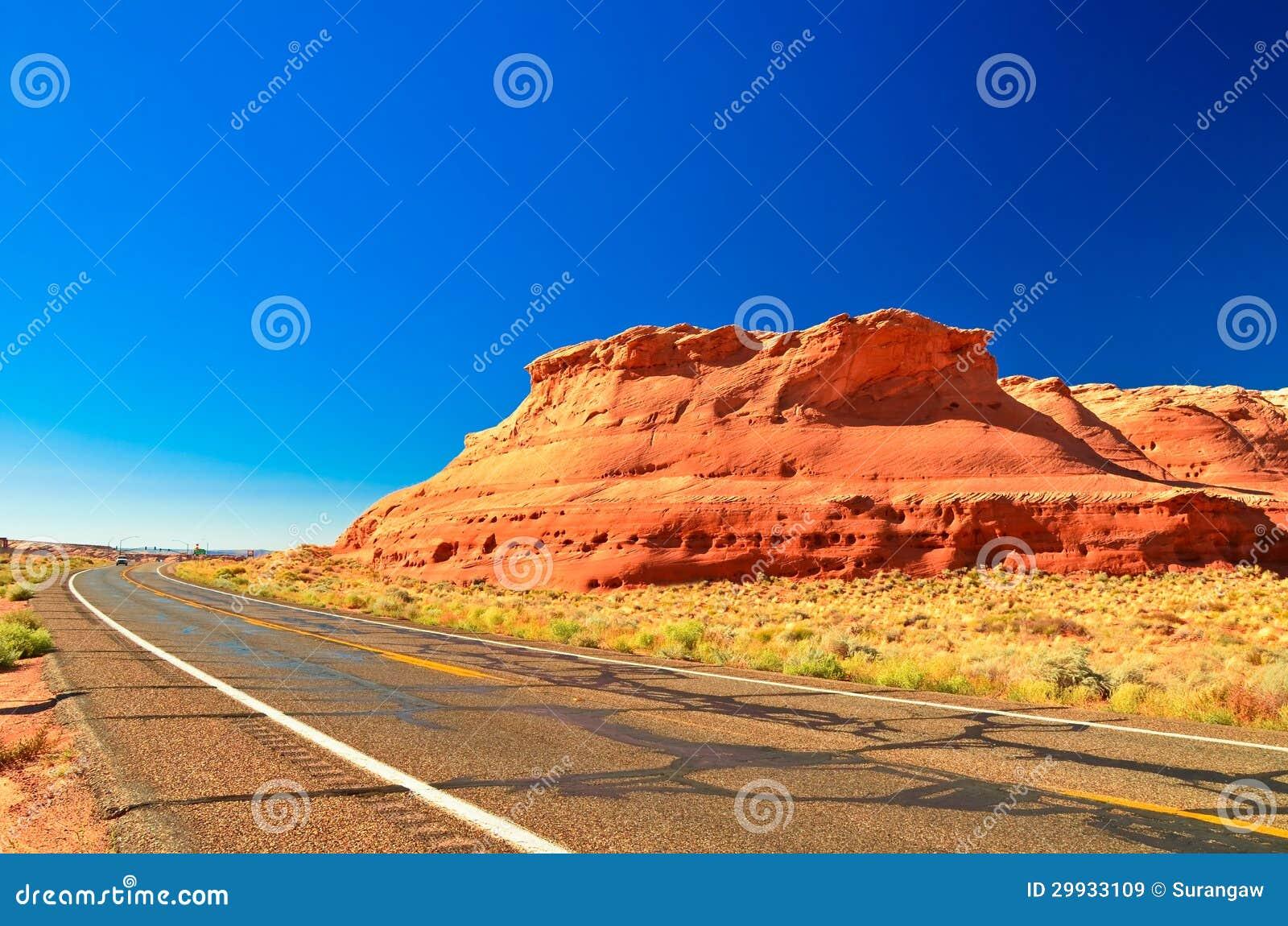 Usa Landscape Grand Canyon Arizona Utah United States