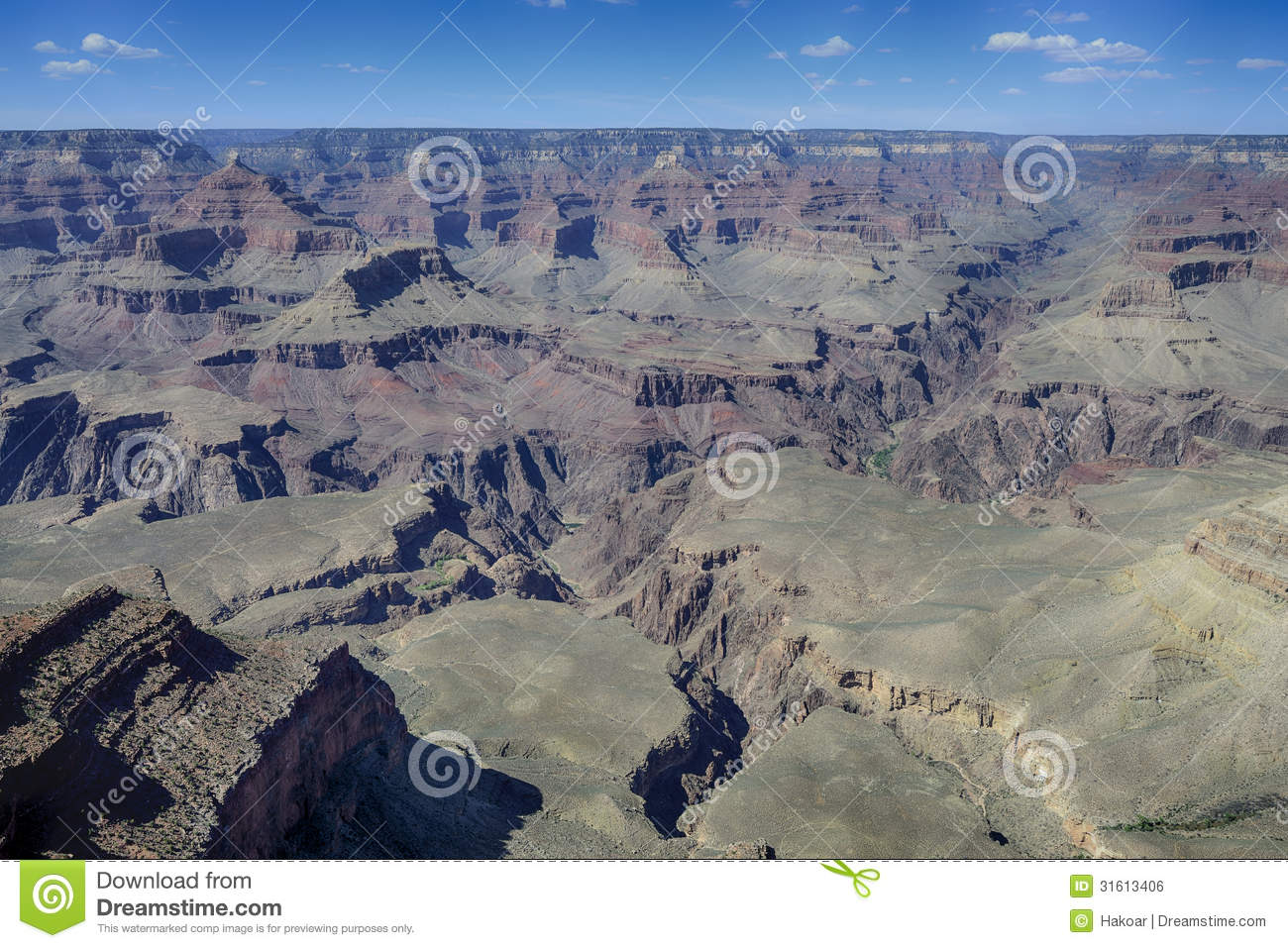 Grand canyon az royalty free stock image image 31613406 for How to get free land in usa