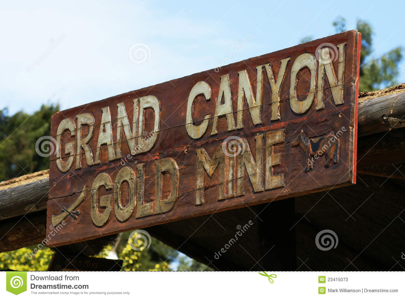 Is There Gold In The Grand Canyon