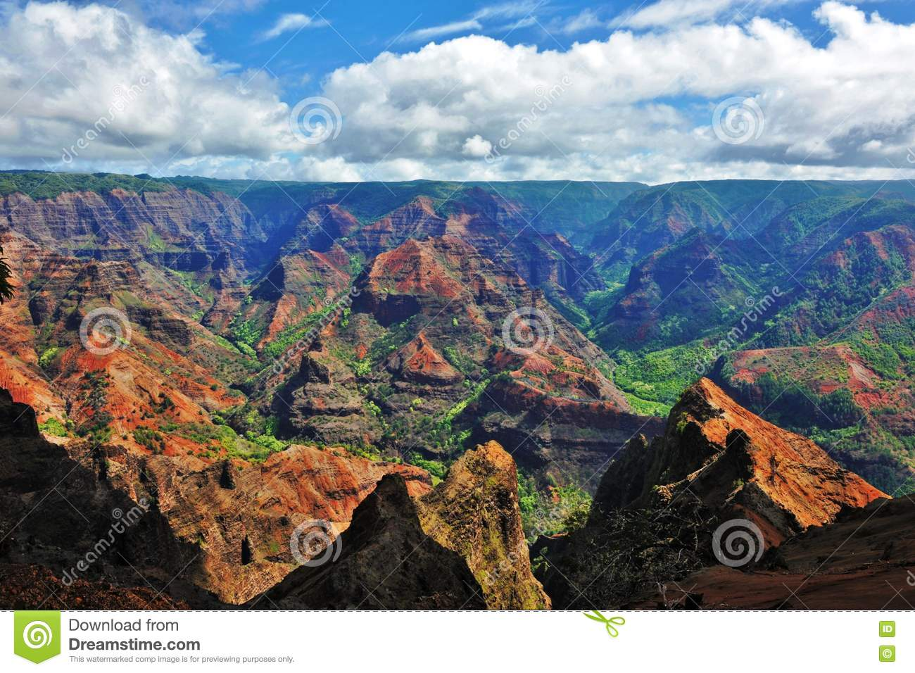 The grand canyon of the pacific stock photo image 76753294 for Pacific grand
