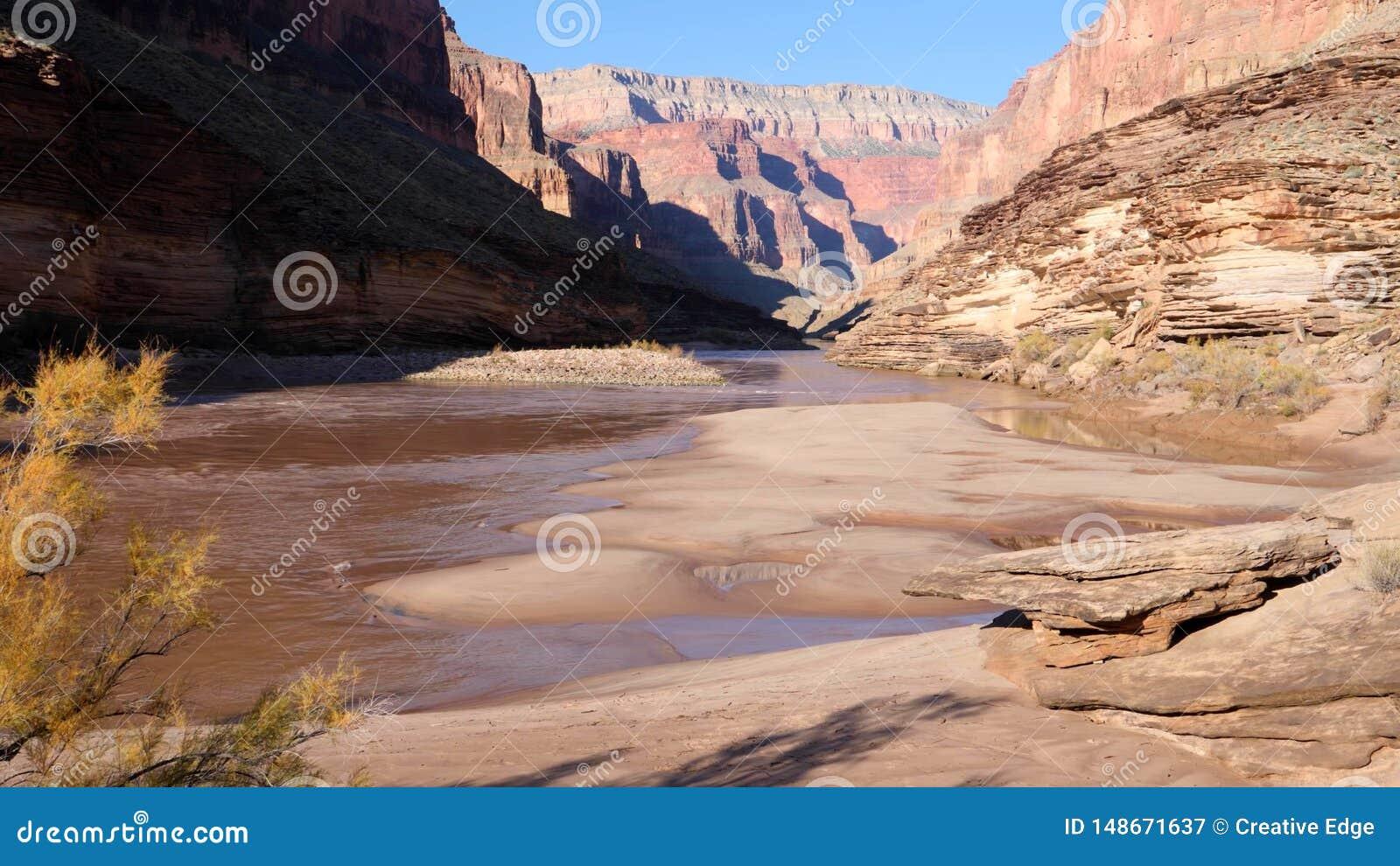 Grand Canyon, South Rim, Arizona, United States of America