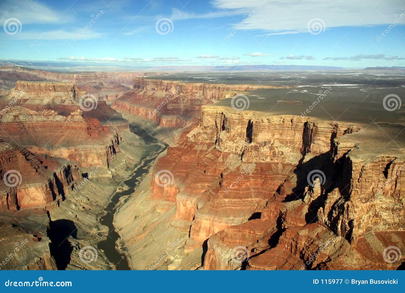 Grand- Canyonantenne