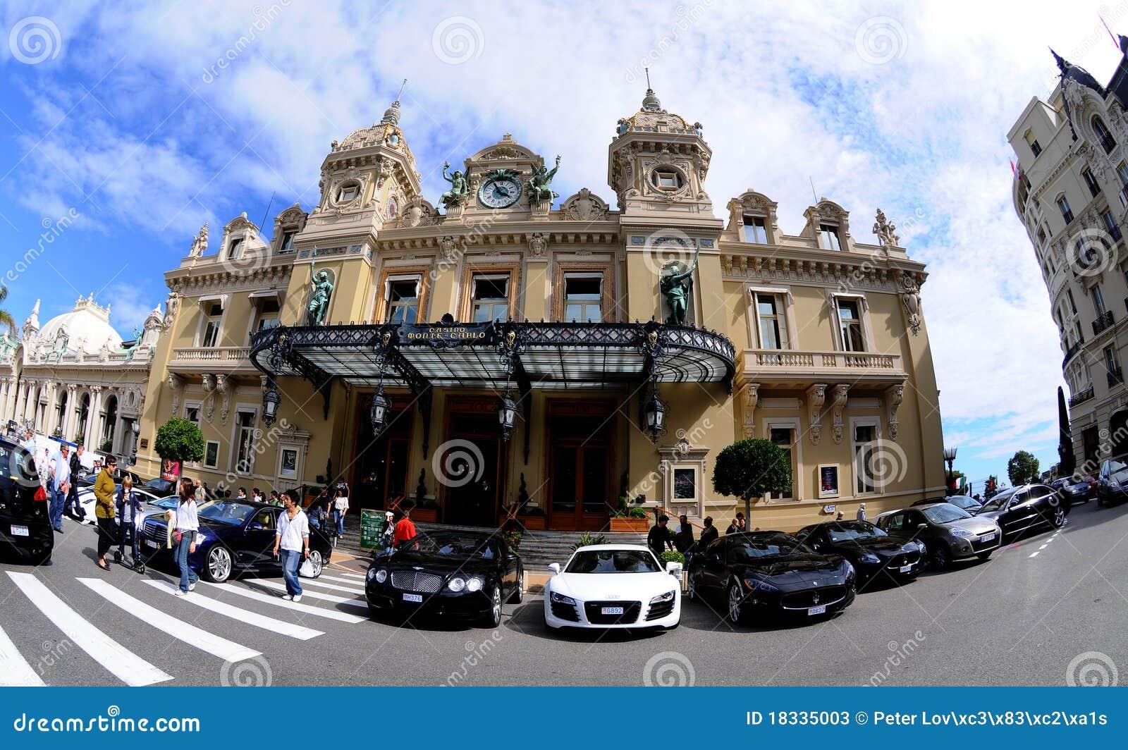 Monte carlo casino entrance casino regina restaurant
