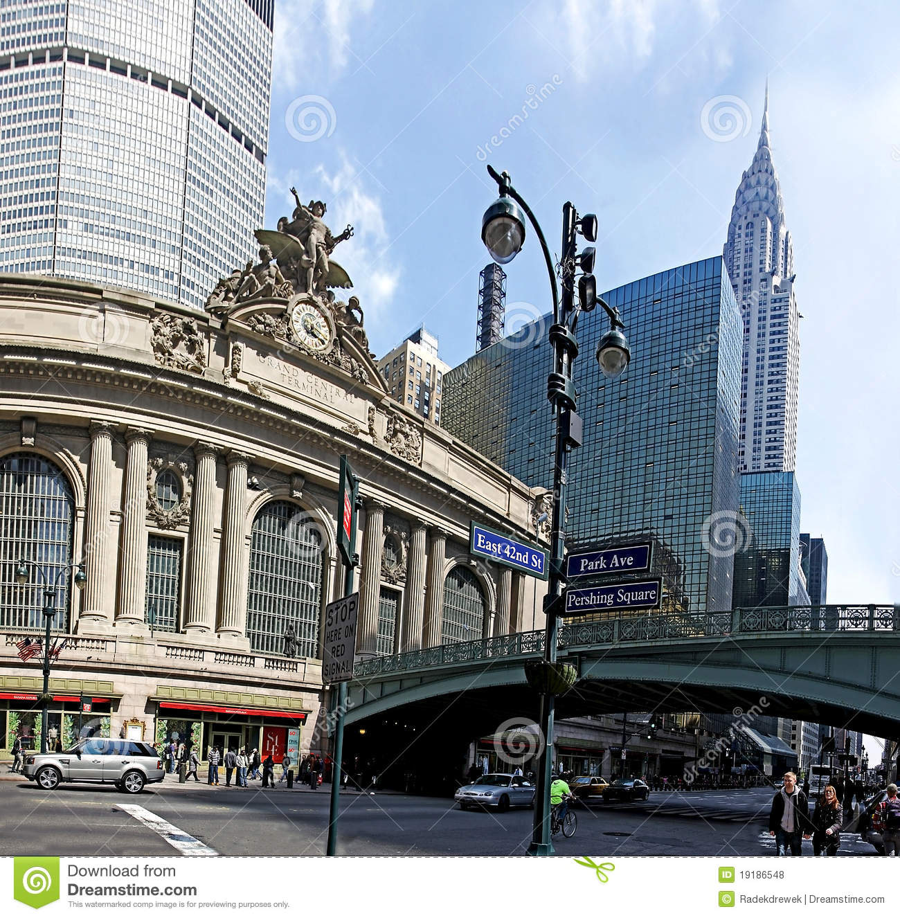 Grand central in new york city editorial stock photo for Grand tableau new york
