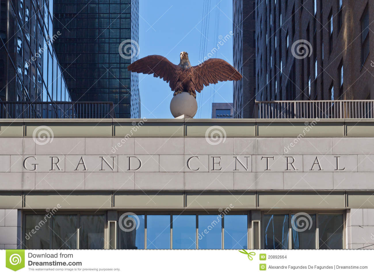 Grand central station new york stock photography - Grand tableau new york ...