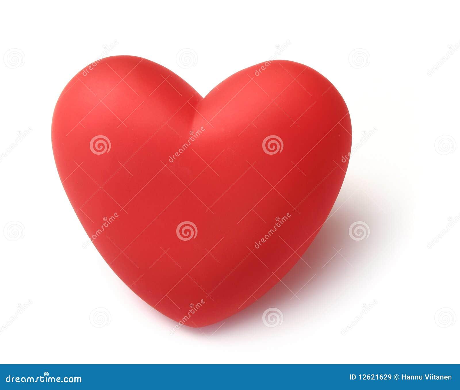 Grand coeur de Valentine