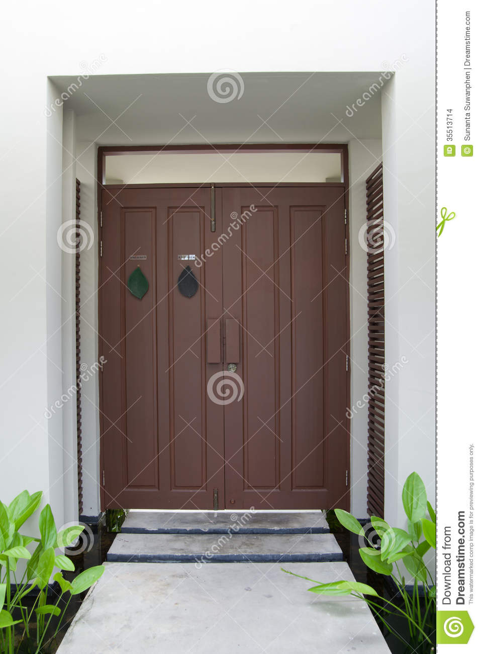 Collection Wooden Doors Main Entrance Pictures