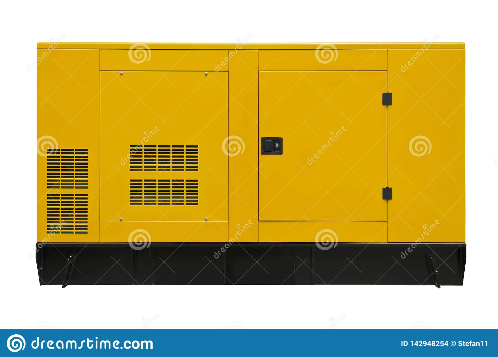 Grand générateur
